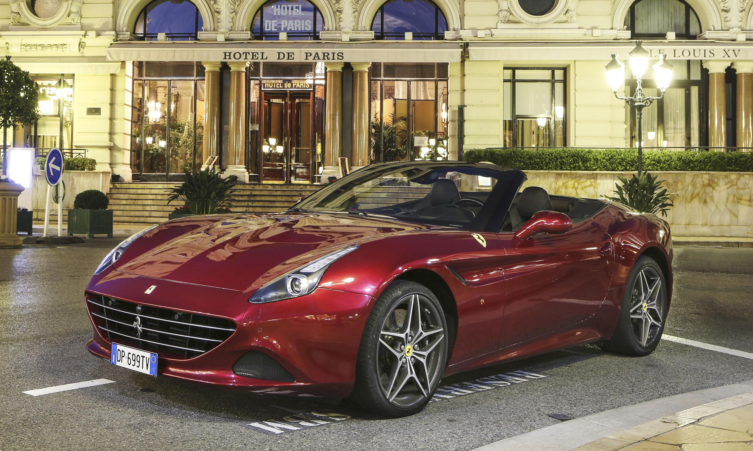 © Ferrari Cars North America