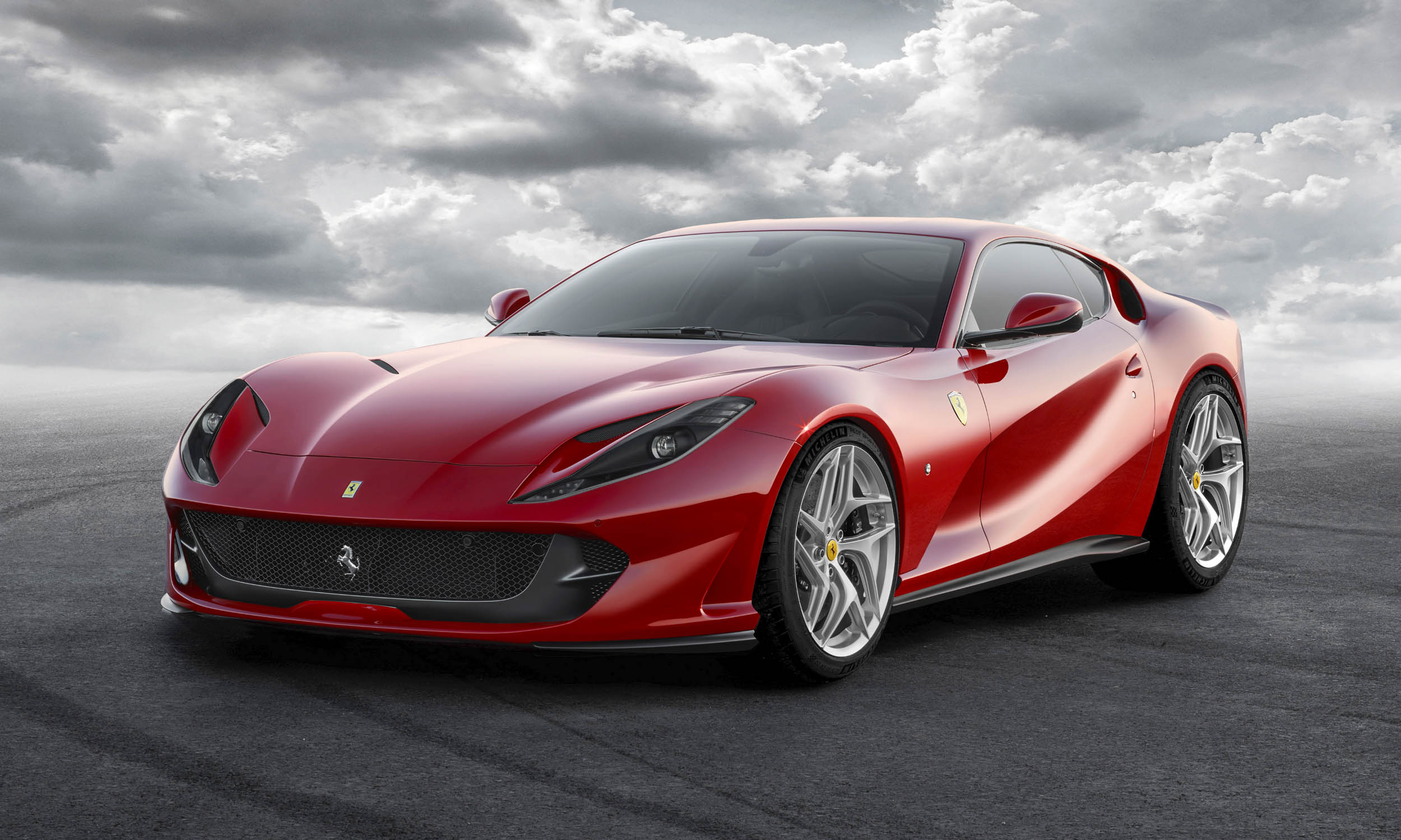 © Ferrari Cars North America