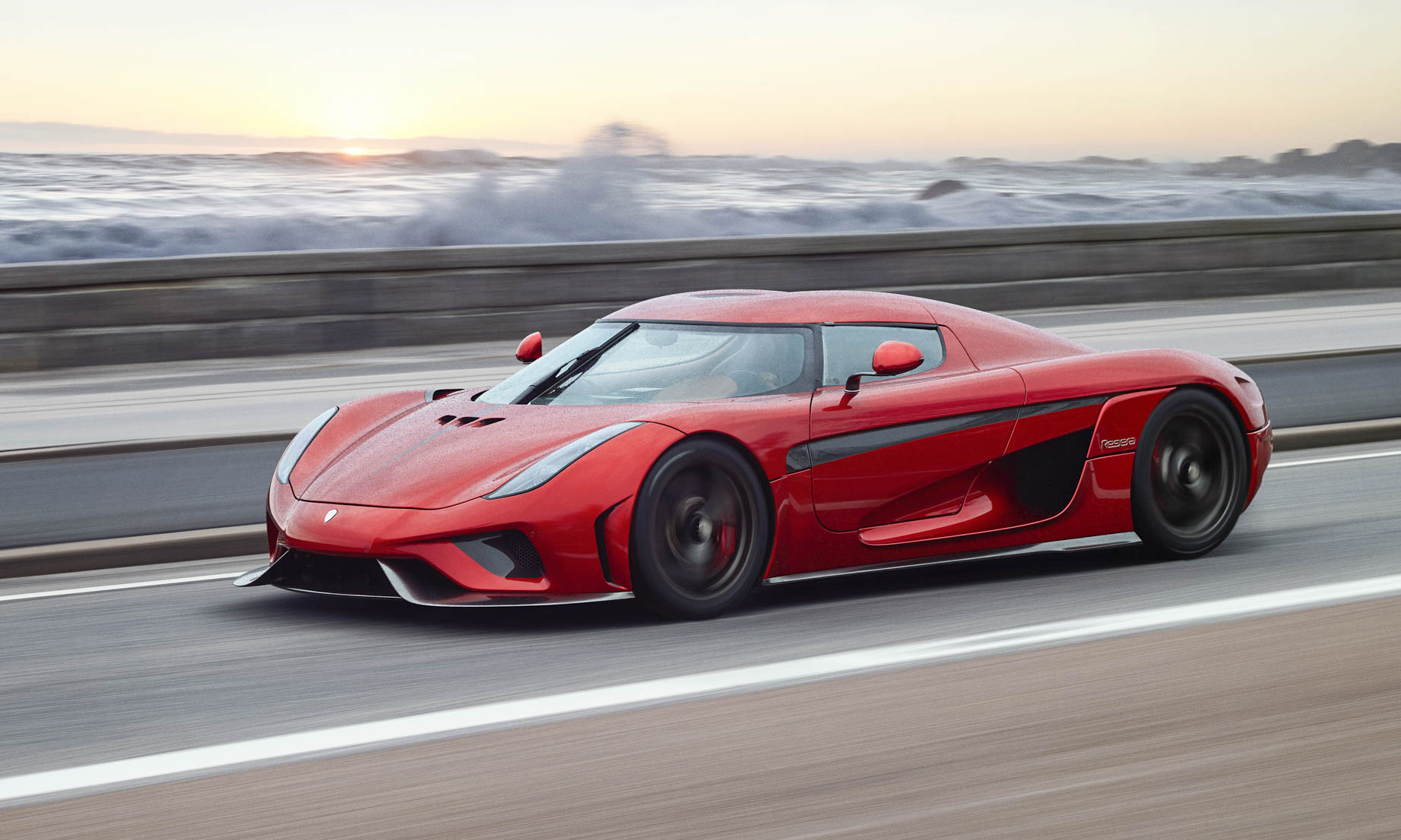© Koenigsegg Automotive AB