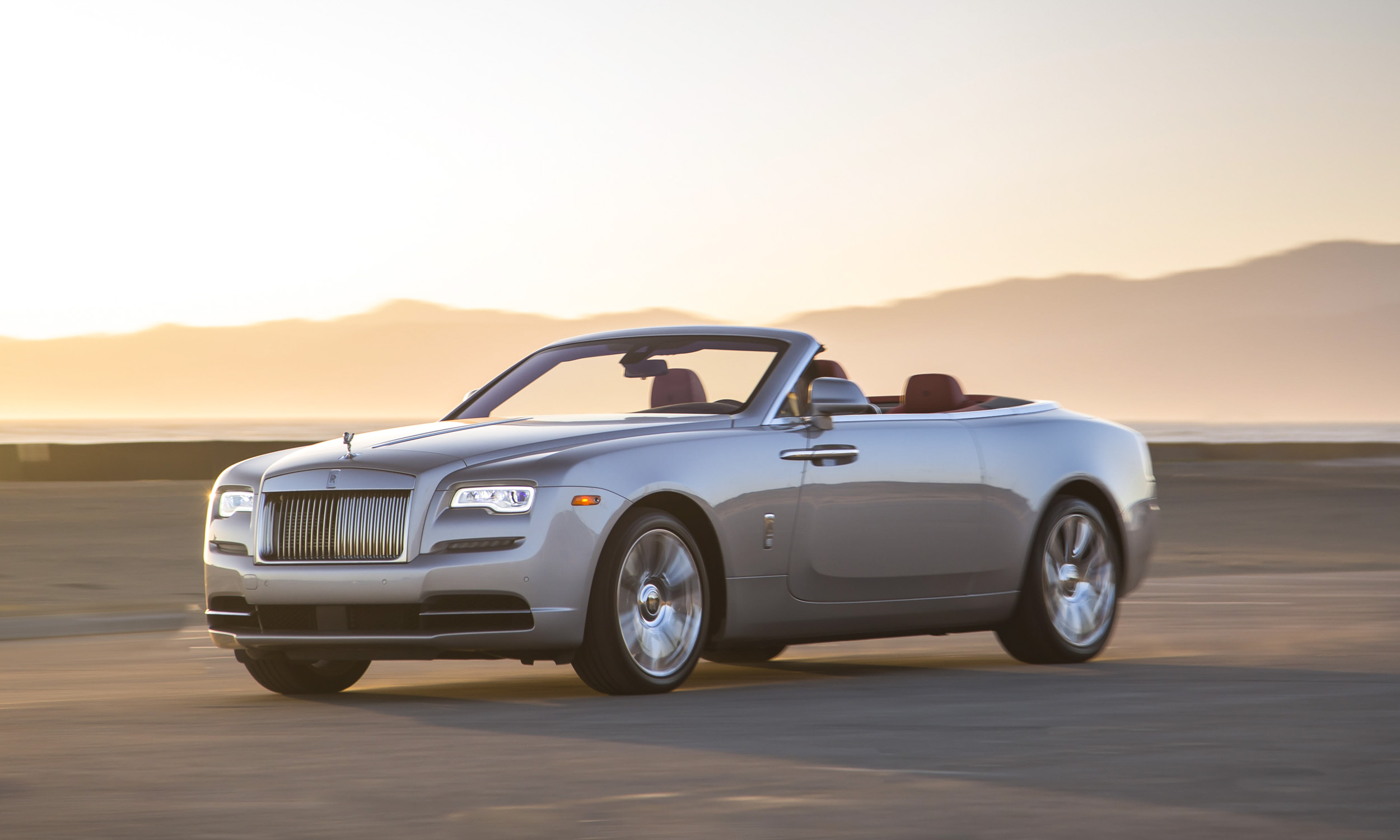 © Rolls-Royce Motorcars