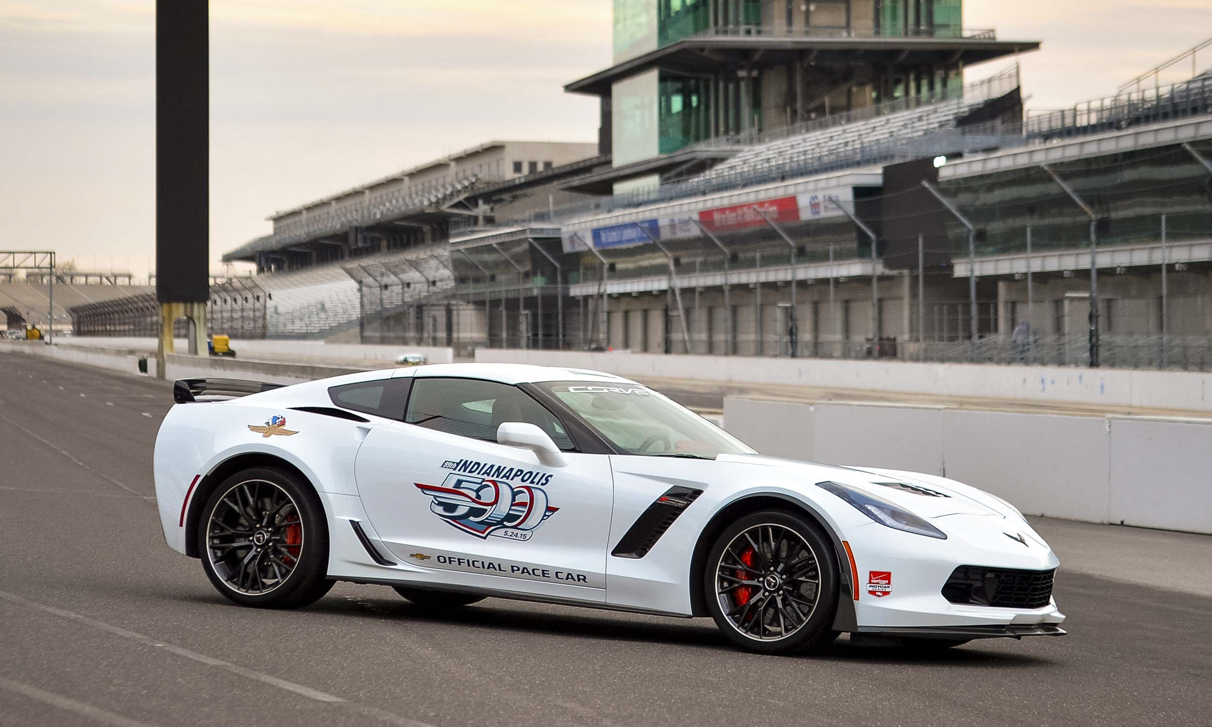 © IMS for Chevy Racing