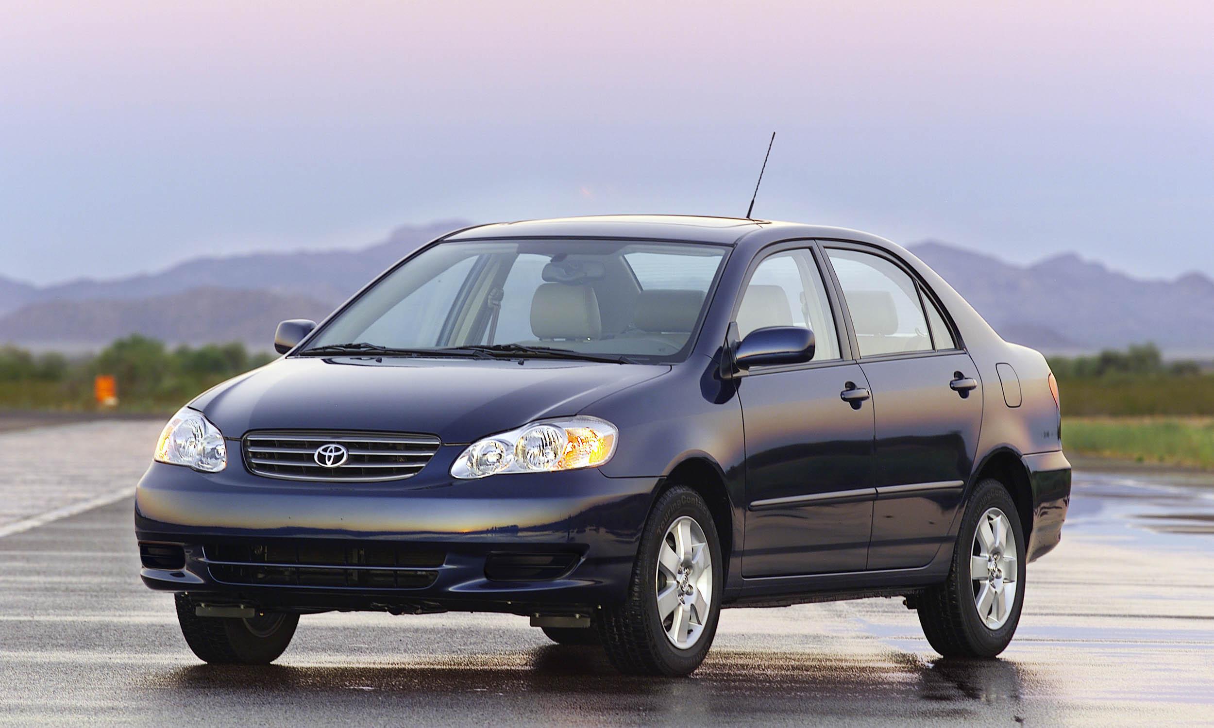 © Toyota Motor Sales
