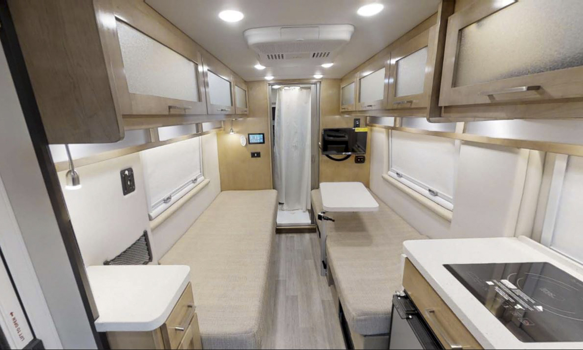 © Coachmen RV