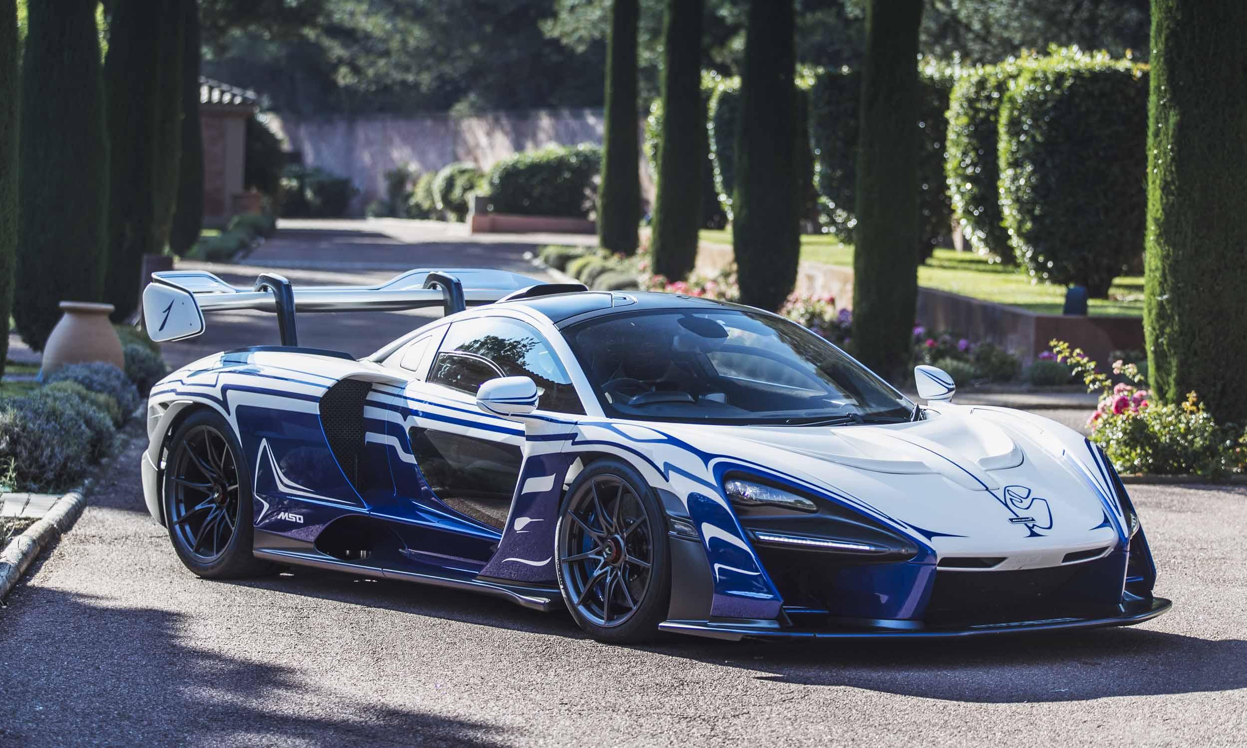 © McLaren Automotive Limited.