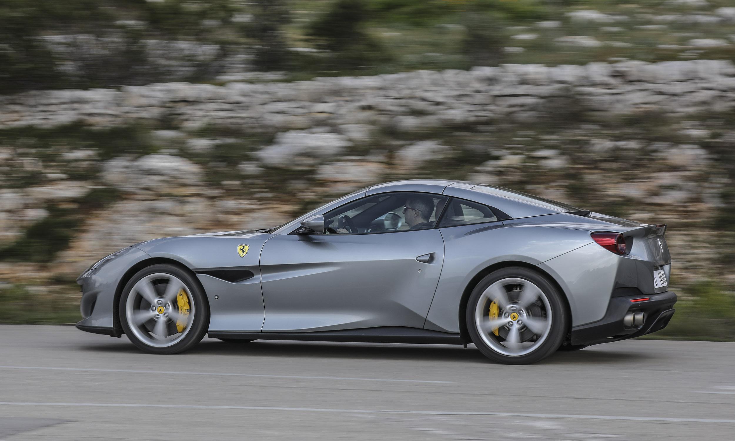 © Ferrari S.p.A
