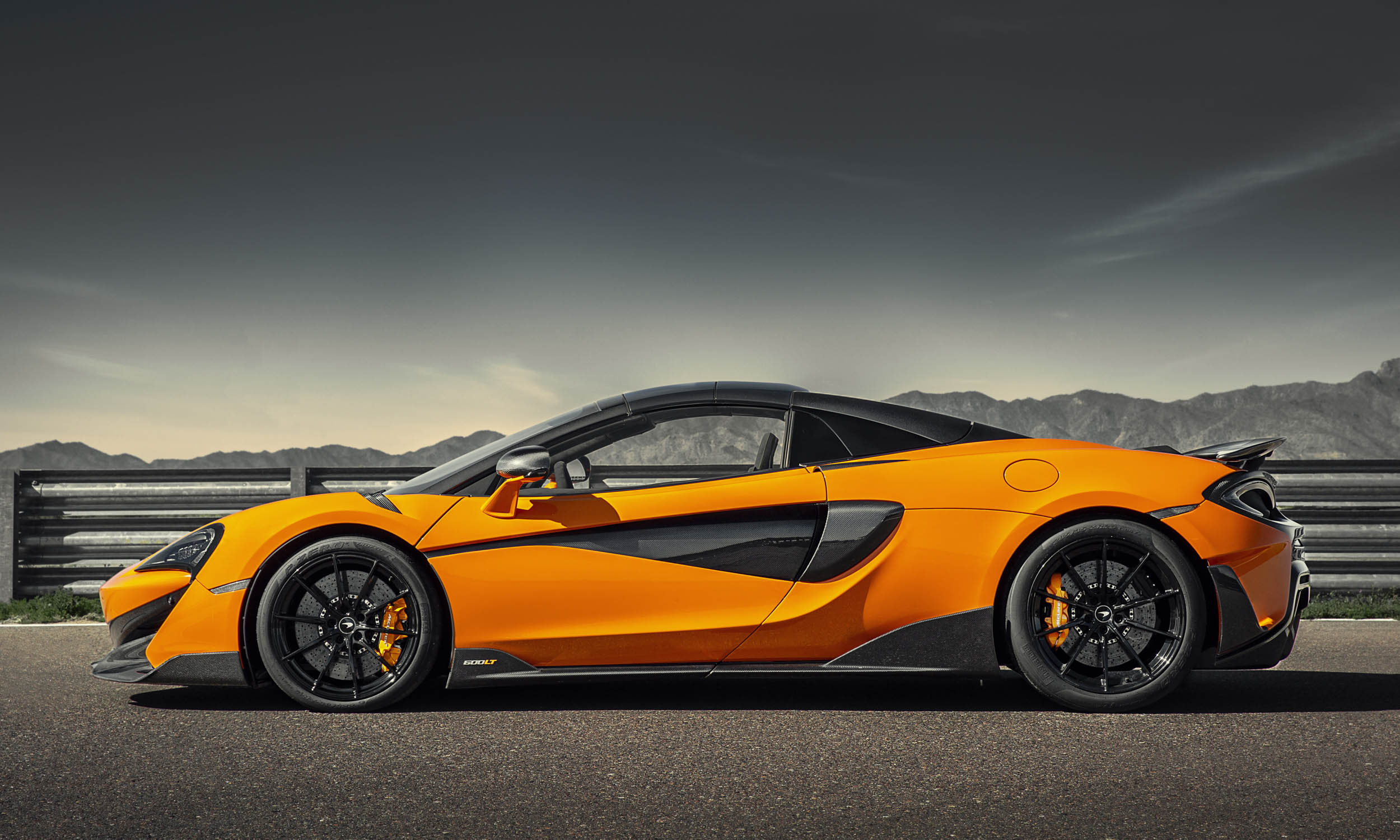 © McLaren Automotive Limited