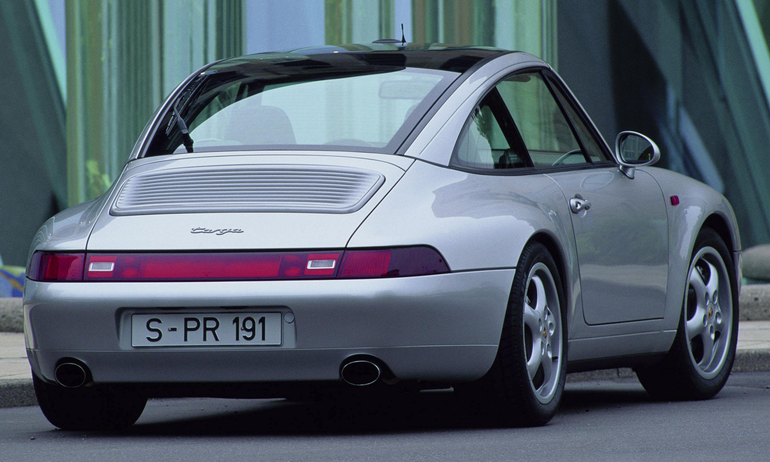 © Porsche AG