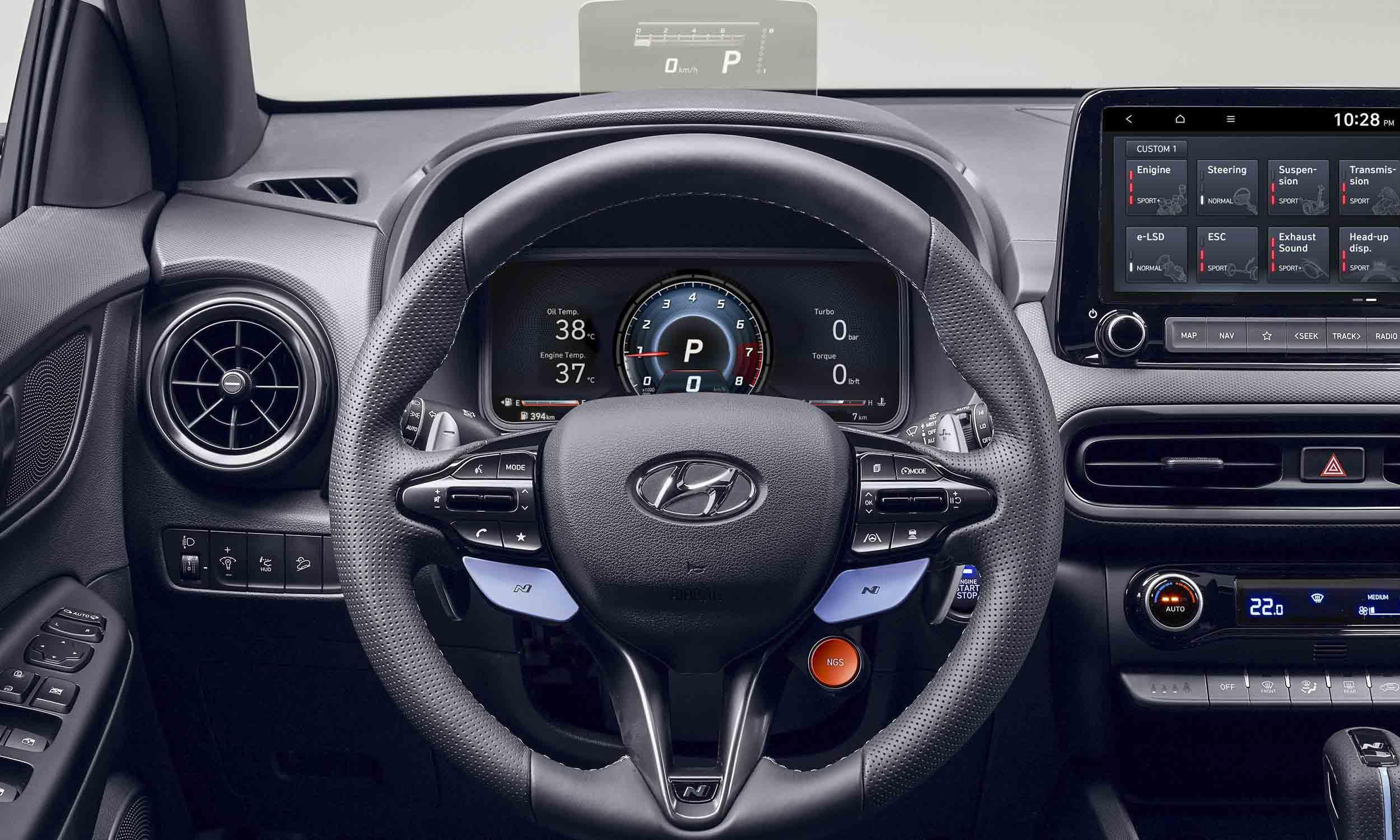© Hyundai Motor America