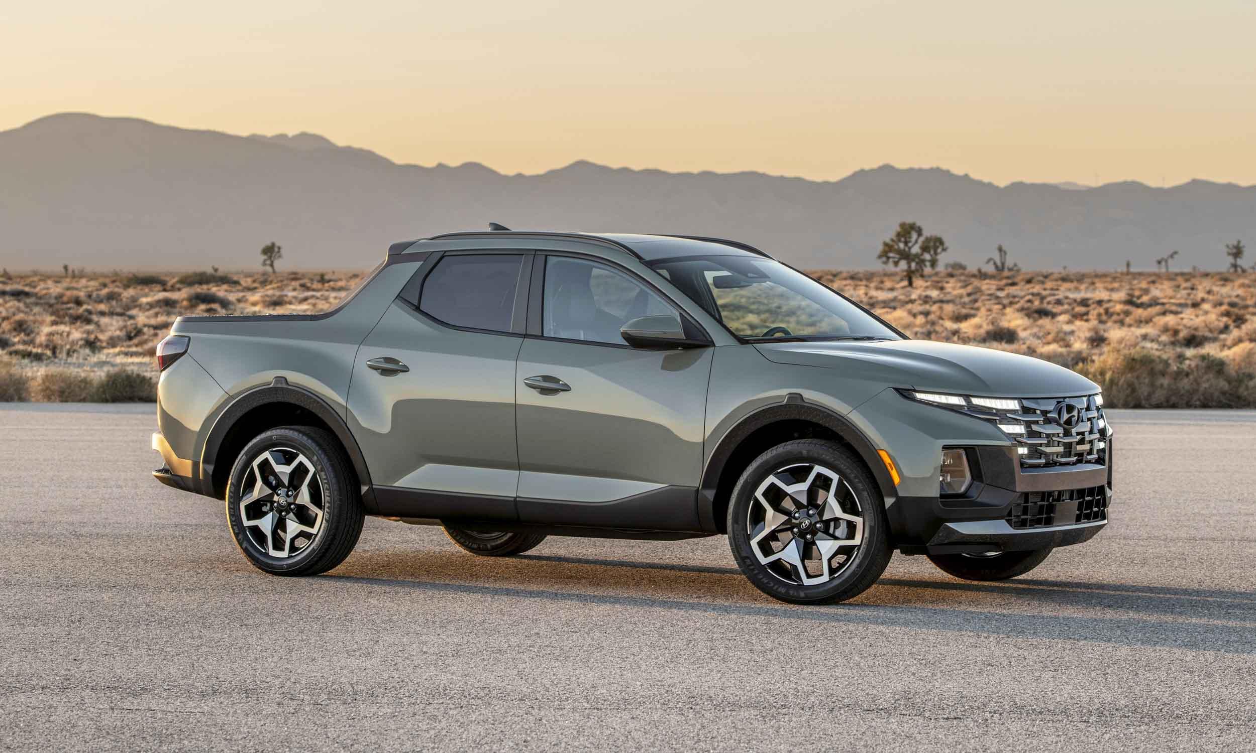 2022 Hyundai Santa Cruz: First Look | Our Auto Expert