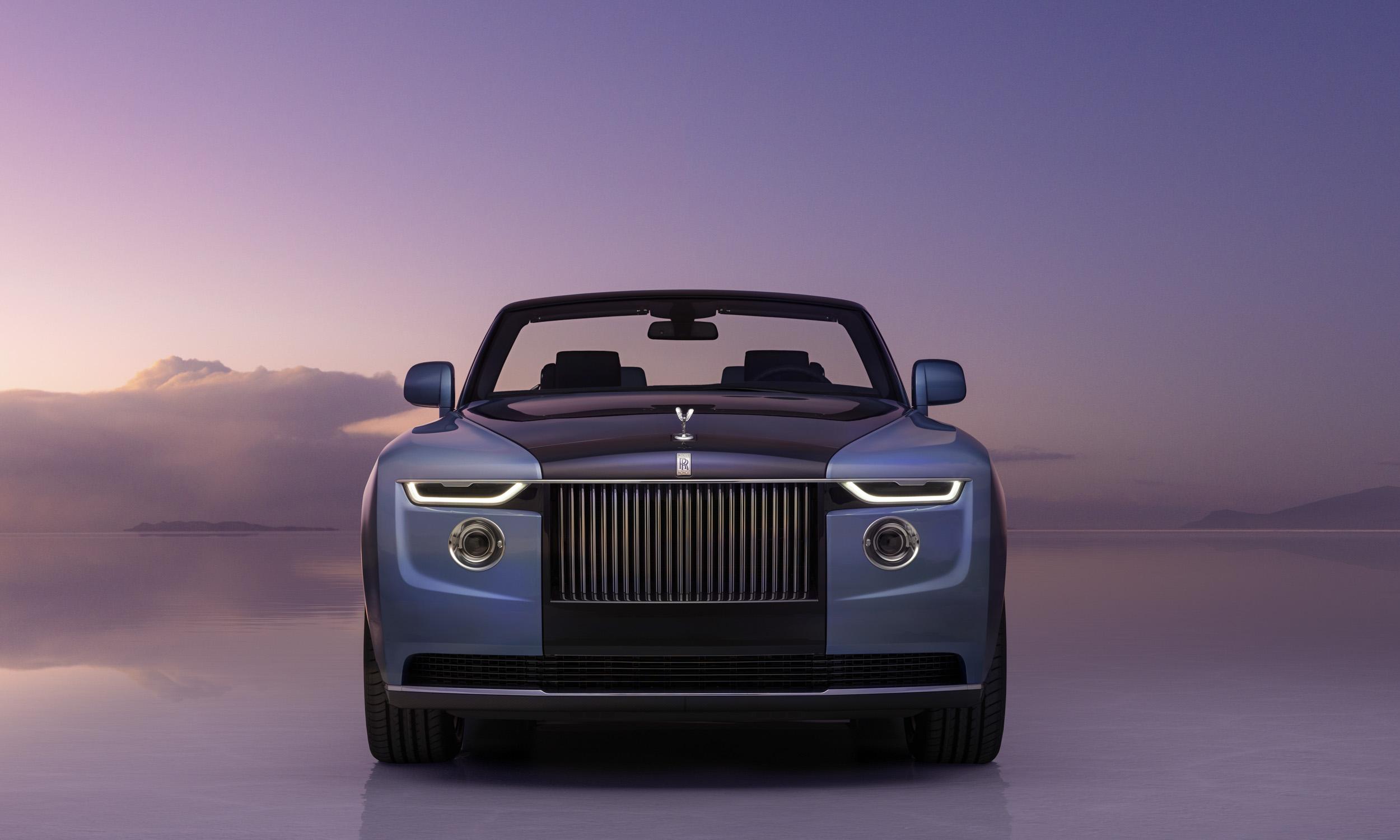 © Rolls-Royce Motor Cars NA, LLC