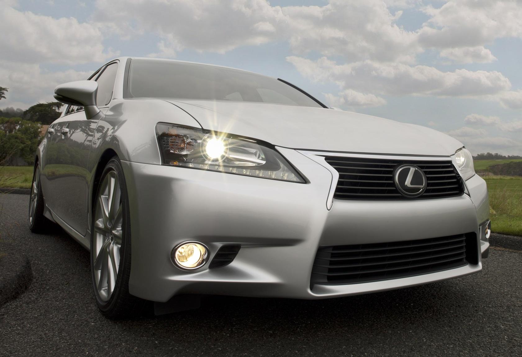 2014_Lexus_GS_350