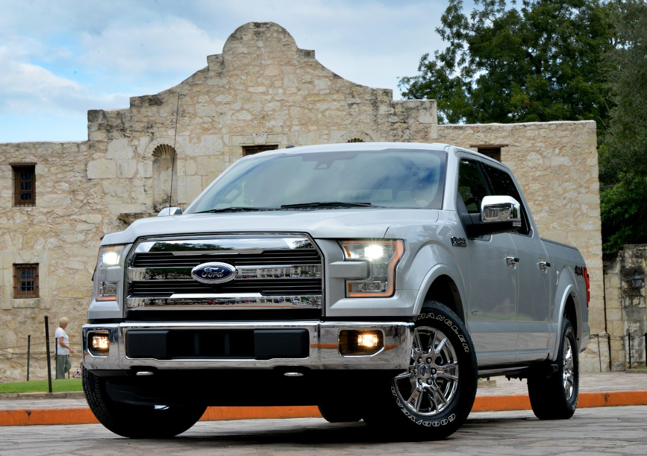 BestSelling Vehicles In AutoNXT - Best ford vehicles