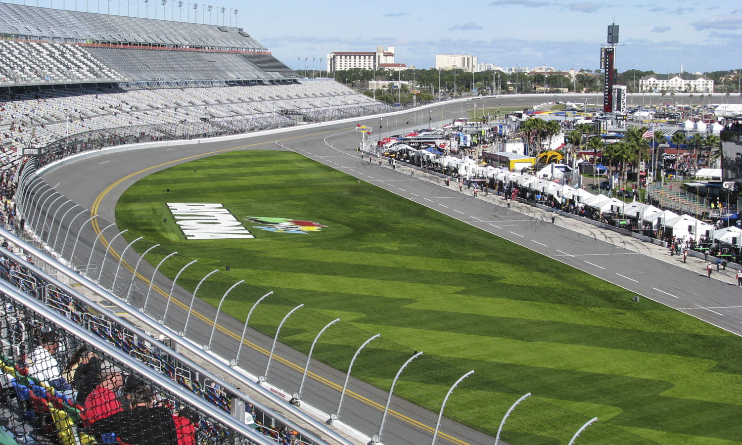 Rolex 24 (c) Mike Meredith