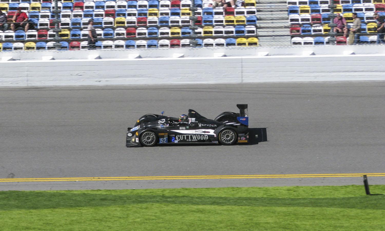 No.52 PR1/Mathiasen Motorsports ORECA FLM09 (c) Mike Meredith