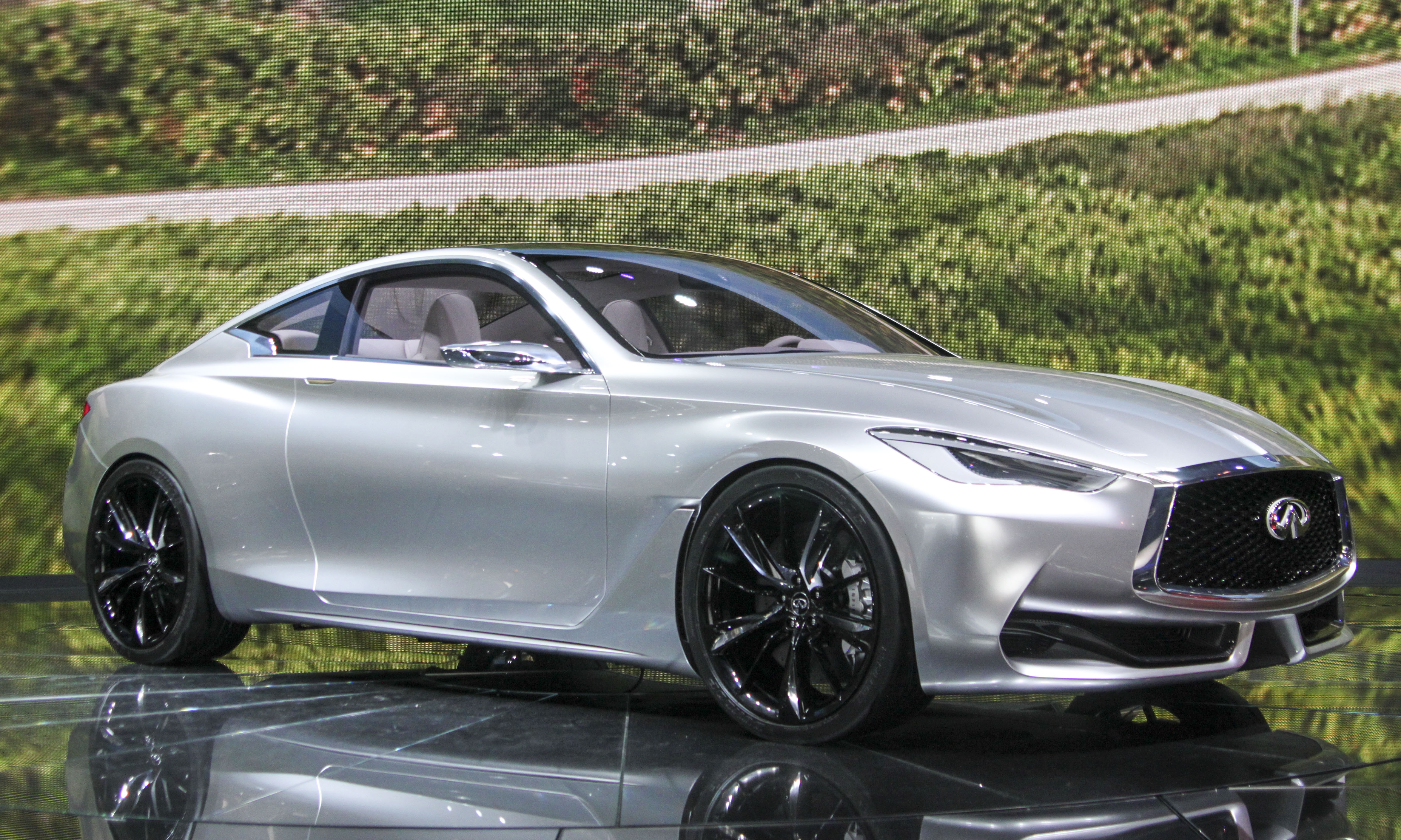 Infiniti Q60 Concept (c) Perry Stern