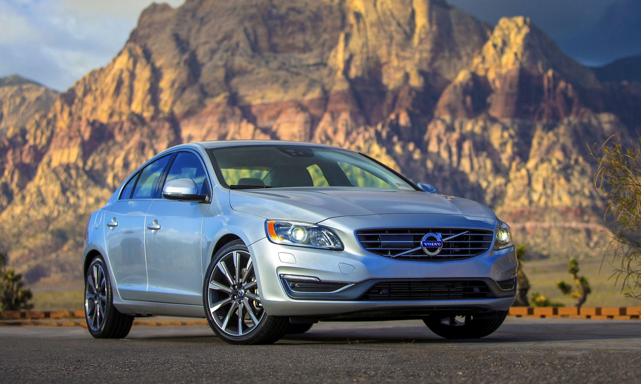 © Volvo Cars of North America