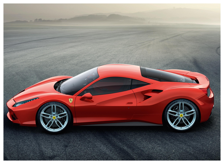 © Ferrari North America