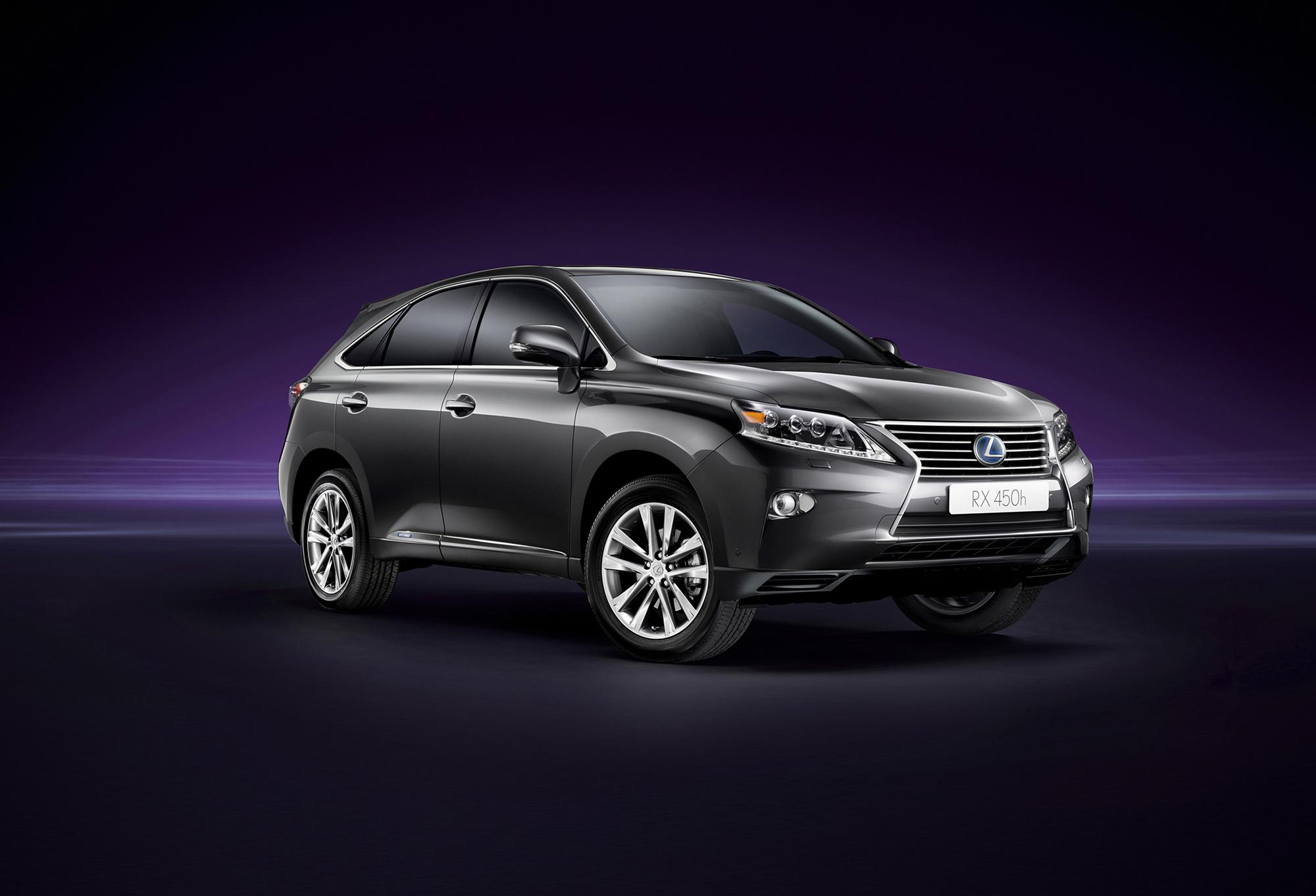 © Toyota Motor Company