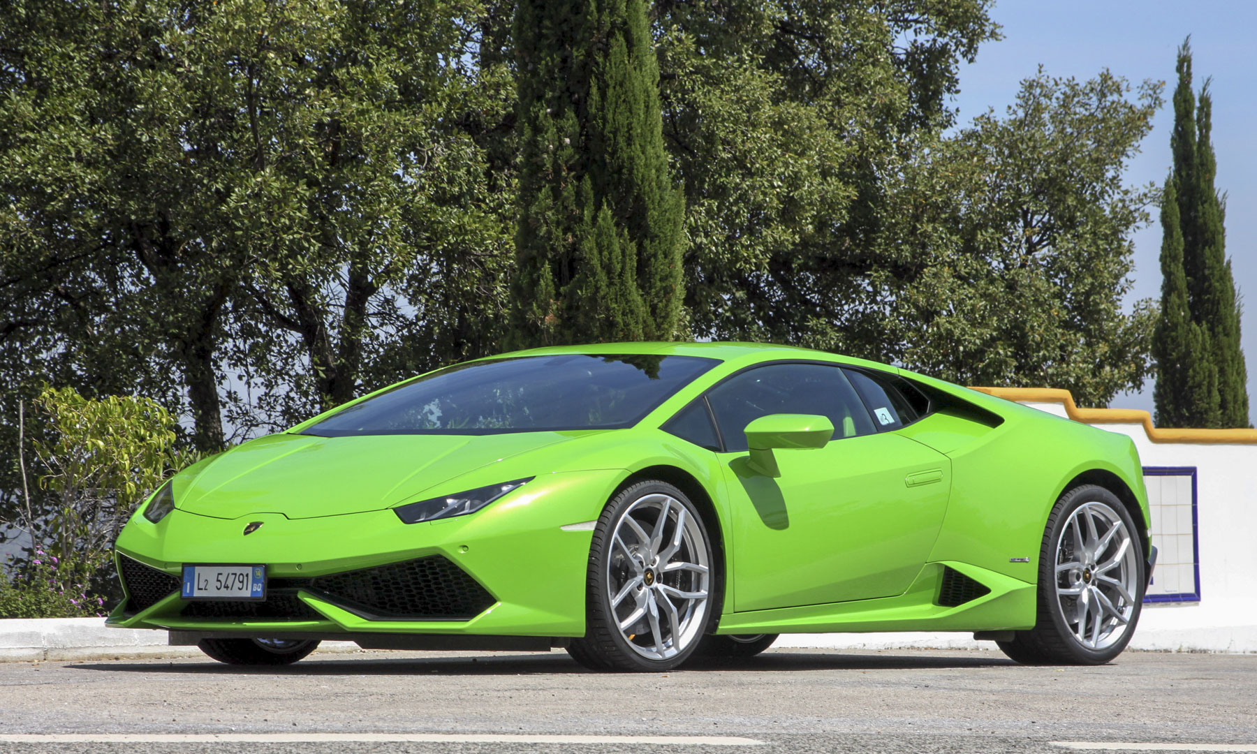 Interior Home Colors For 2015 2015 Lamborghini Huracan Review 187 Autonxt