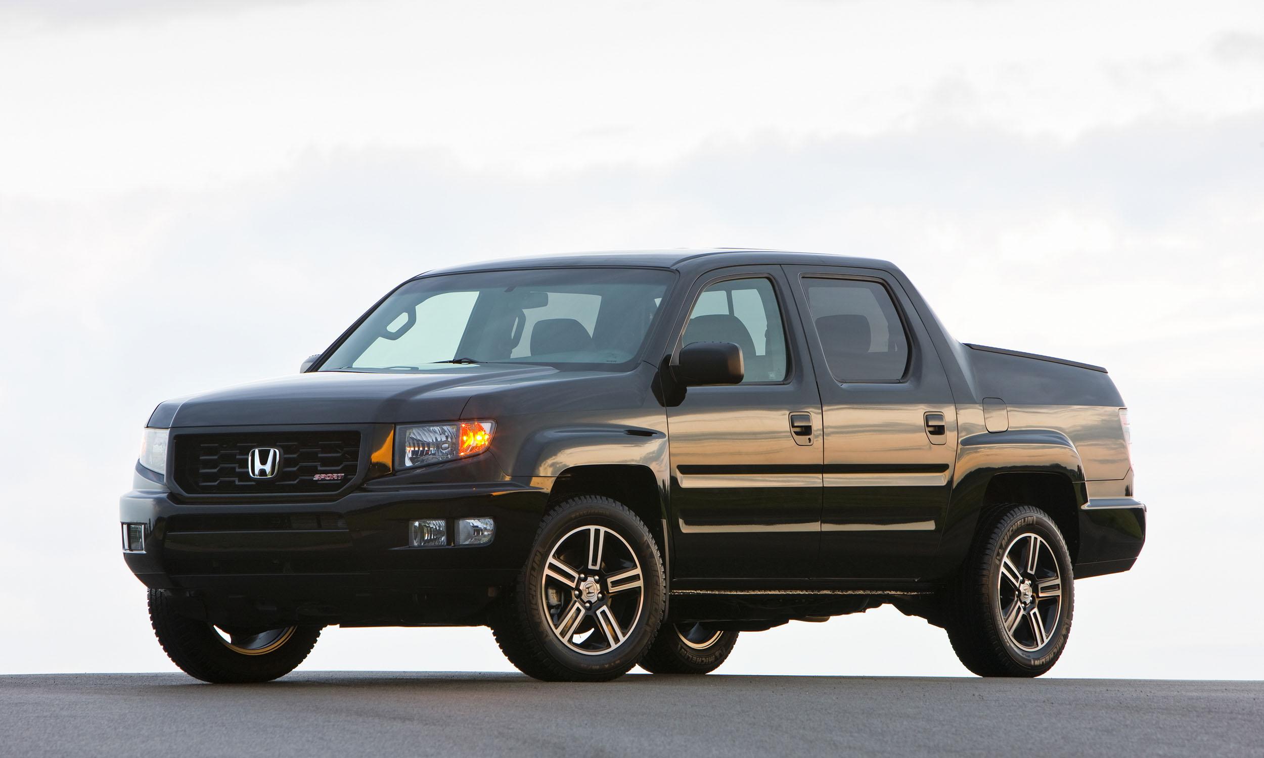 ? American Honda Motors