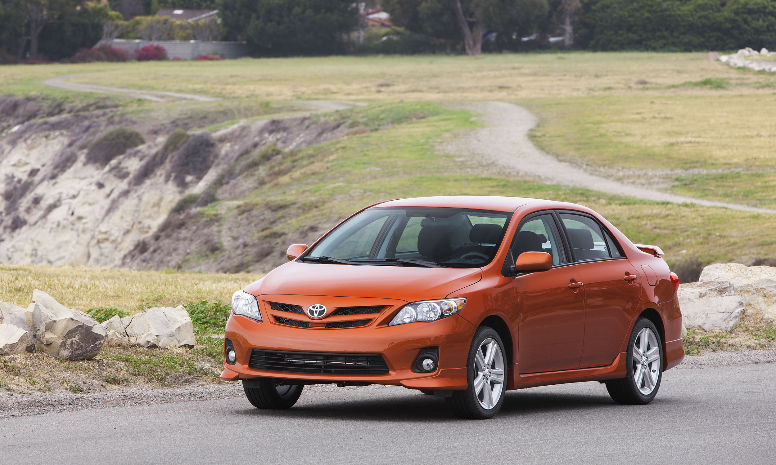 19 most dependable cars on the road autonxt for Toyota motor company usa