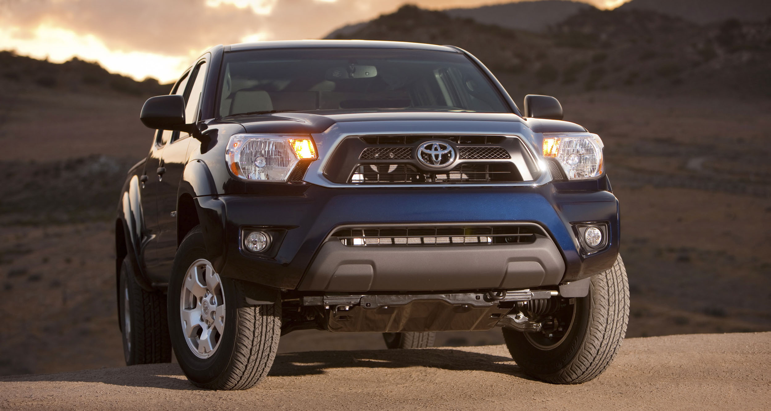 © Toyota Motor Sales USA
