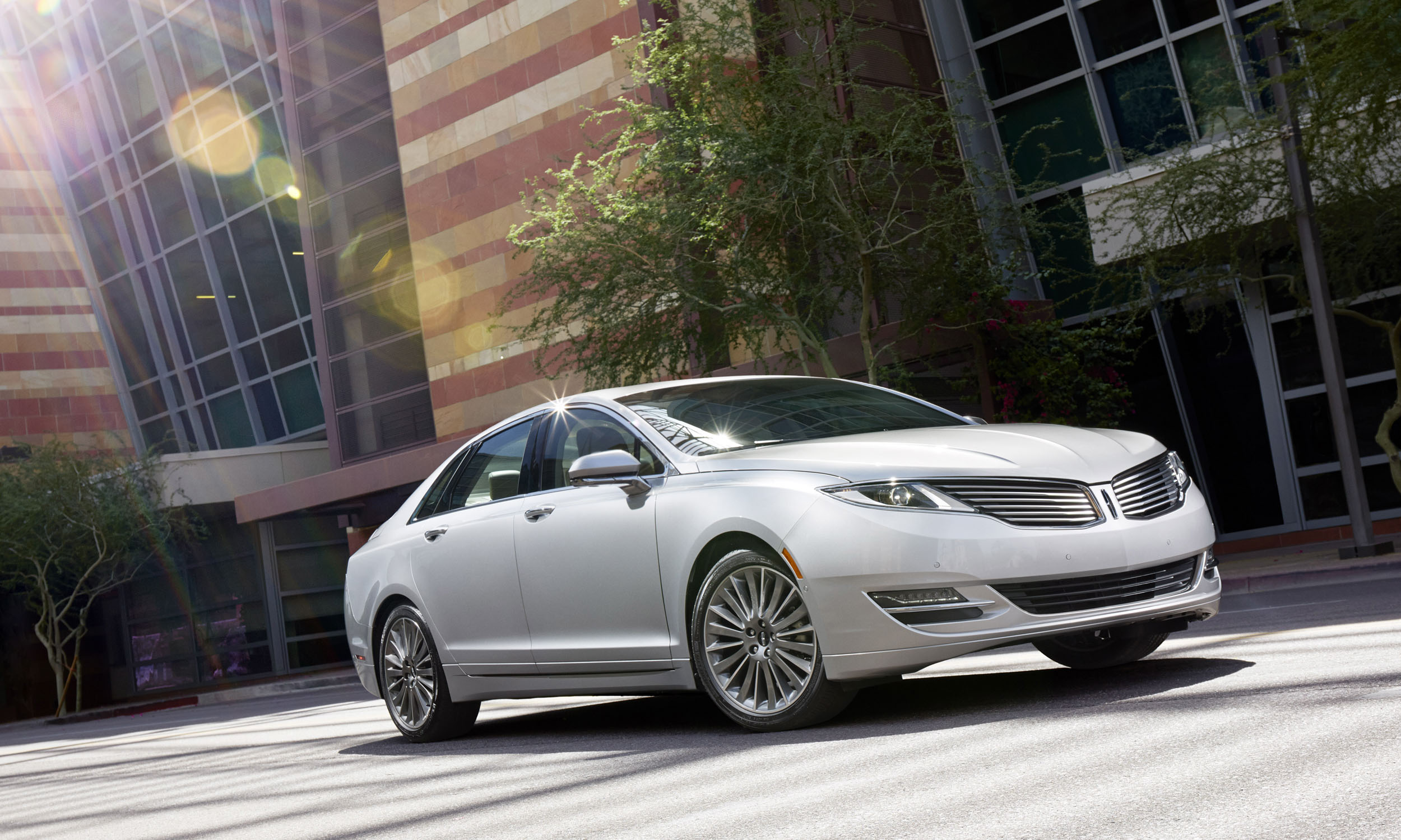 Most popular car colors 2015 - 20 Lincoln Mkz Most Popular Luxury Cars