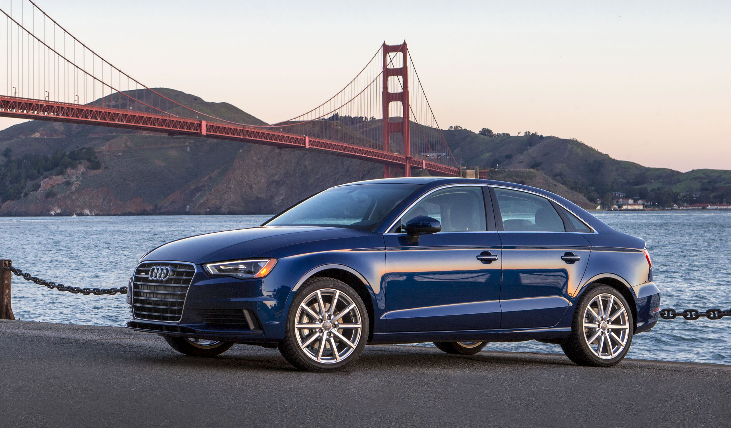 Most popular car colors 2015 - Audi Of America