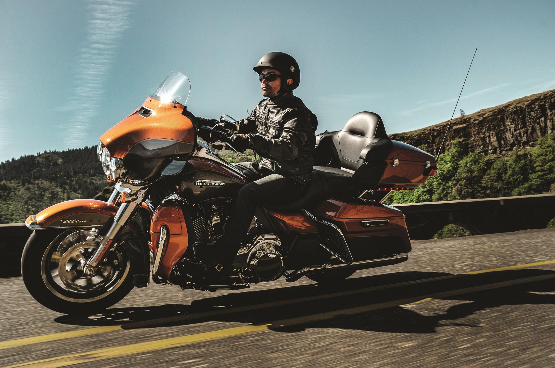 © 2015 Harley-Davidson