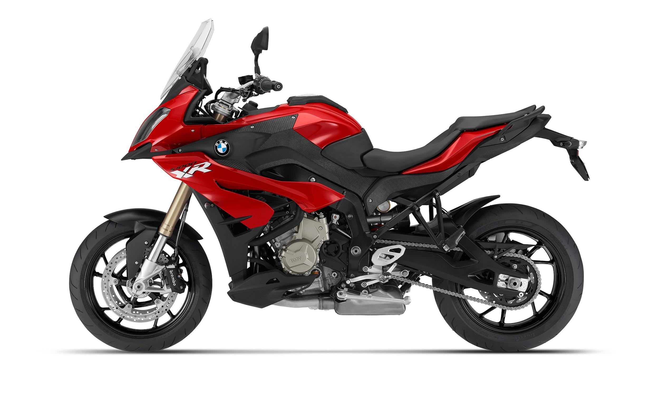 © BMW Motorrad International