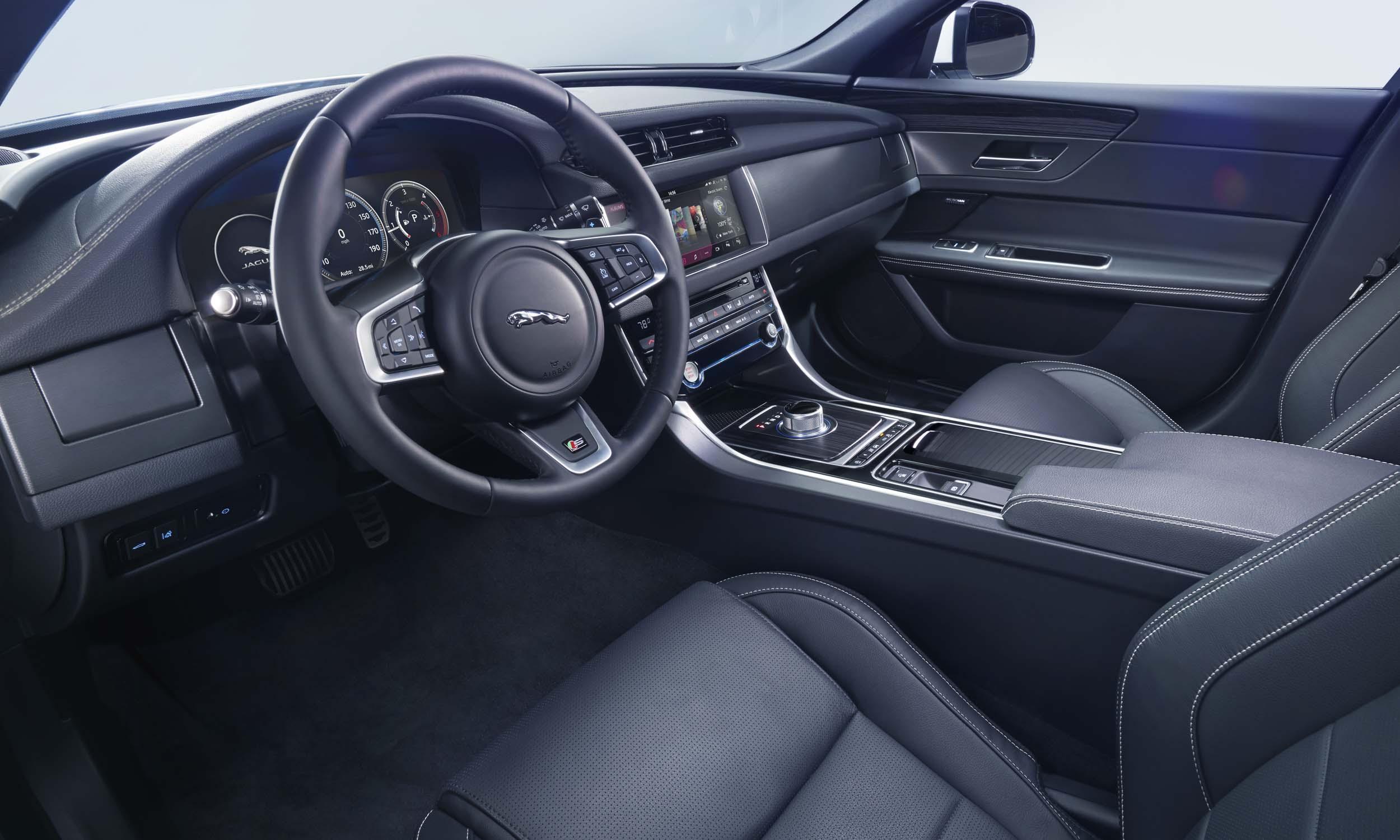 © Jaguar Land Rover North America, LLC