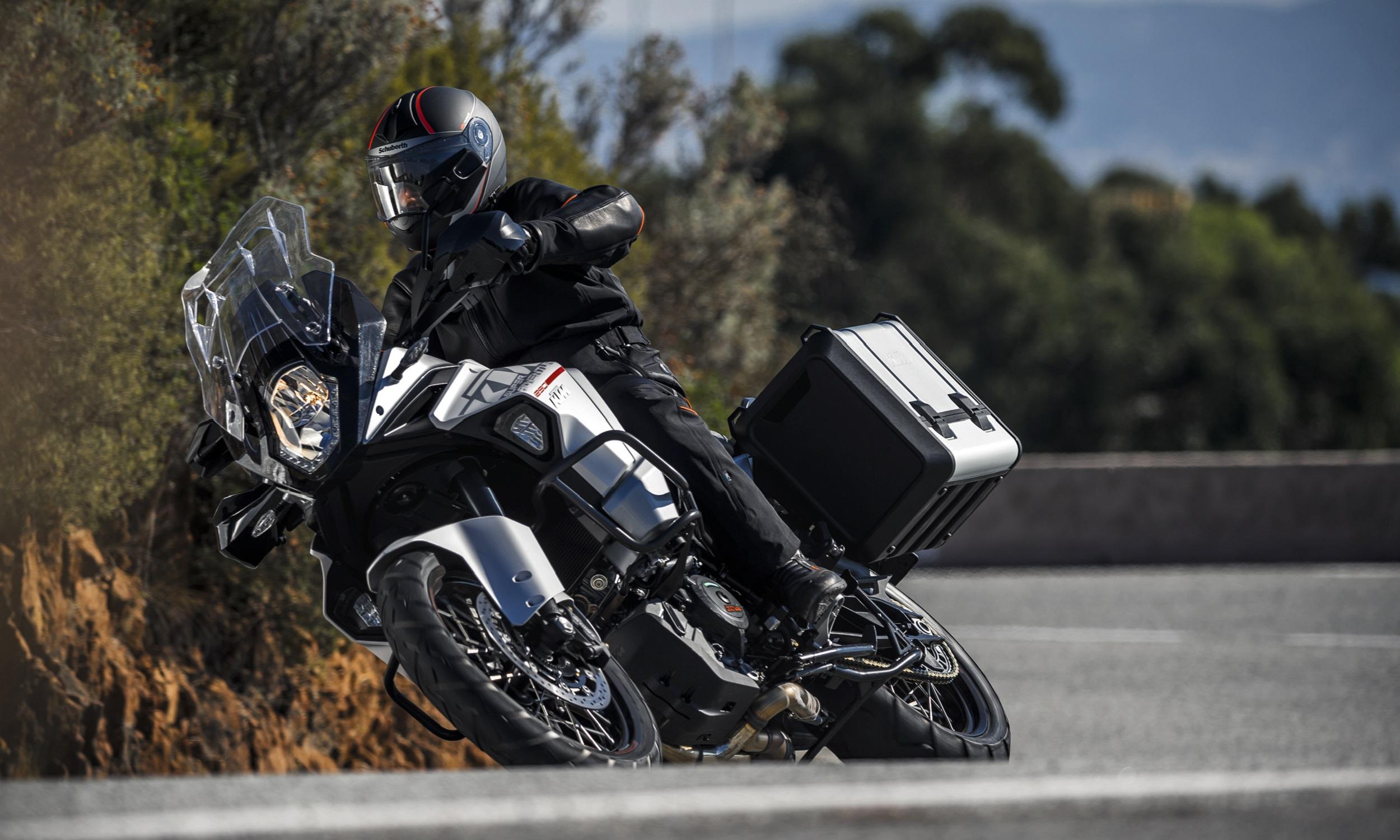 © R Schedl KTM Sportmotorcycle GMBH