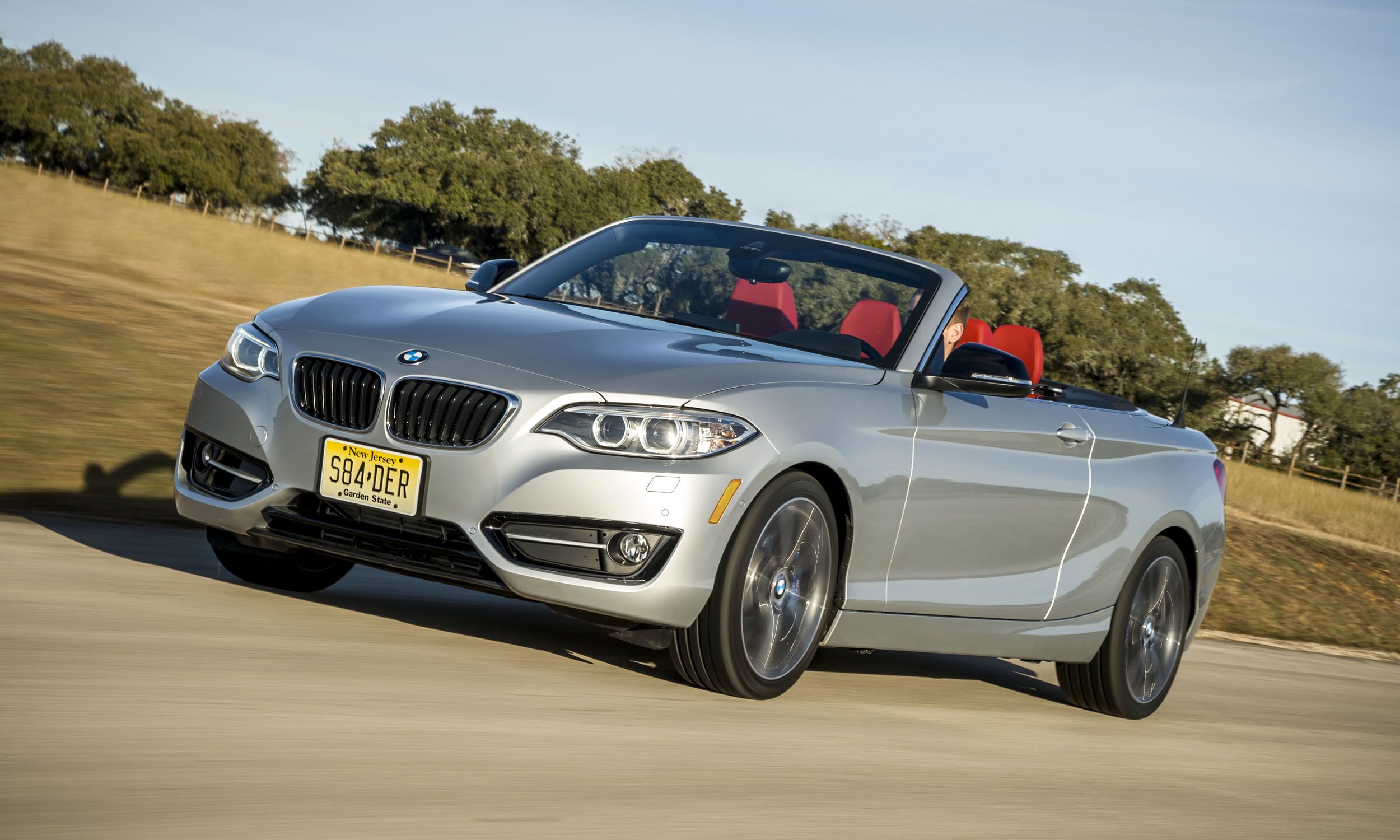 convertible shown series reviews convertibles bmw snapshot silver carsguide car review