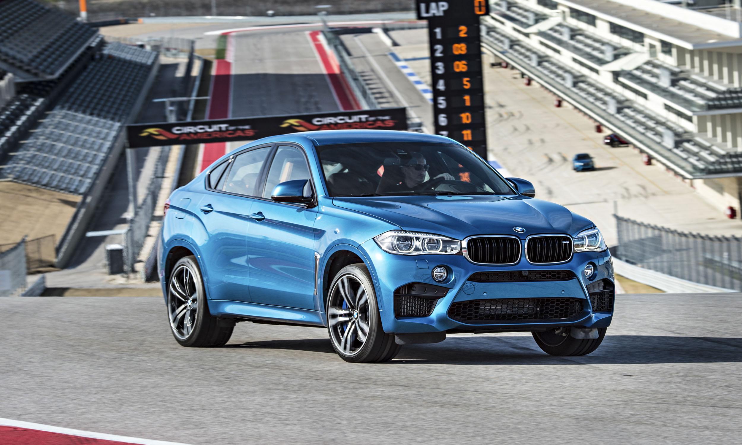 2015 Bmw X6 M Review 187 Autonxt