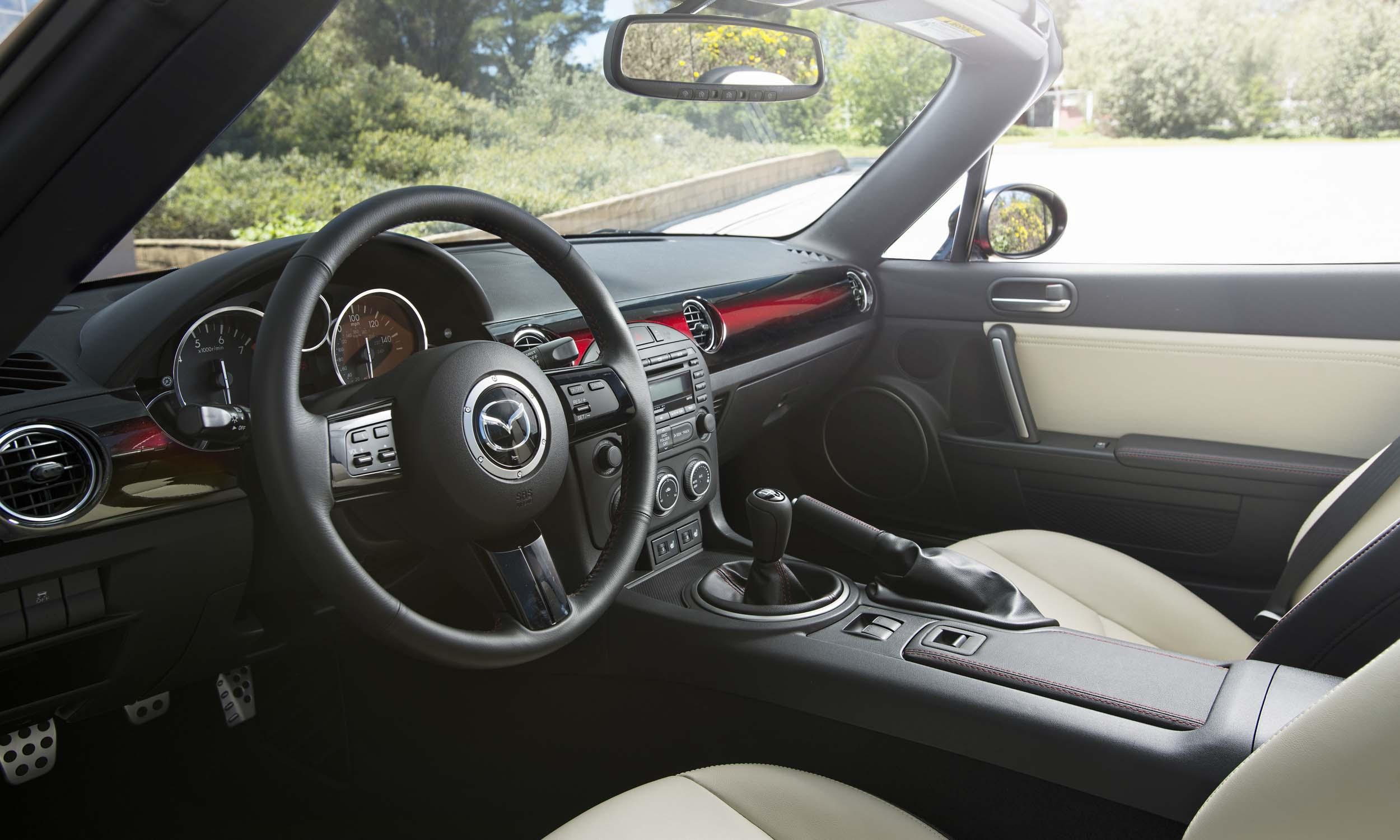 © Mazda Motor Corporation