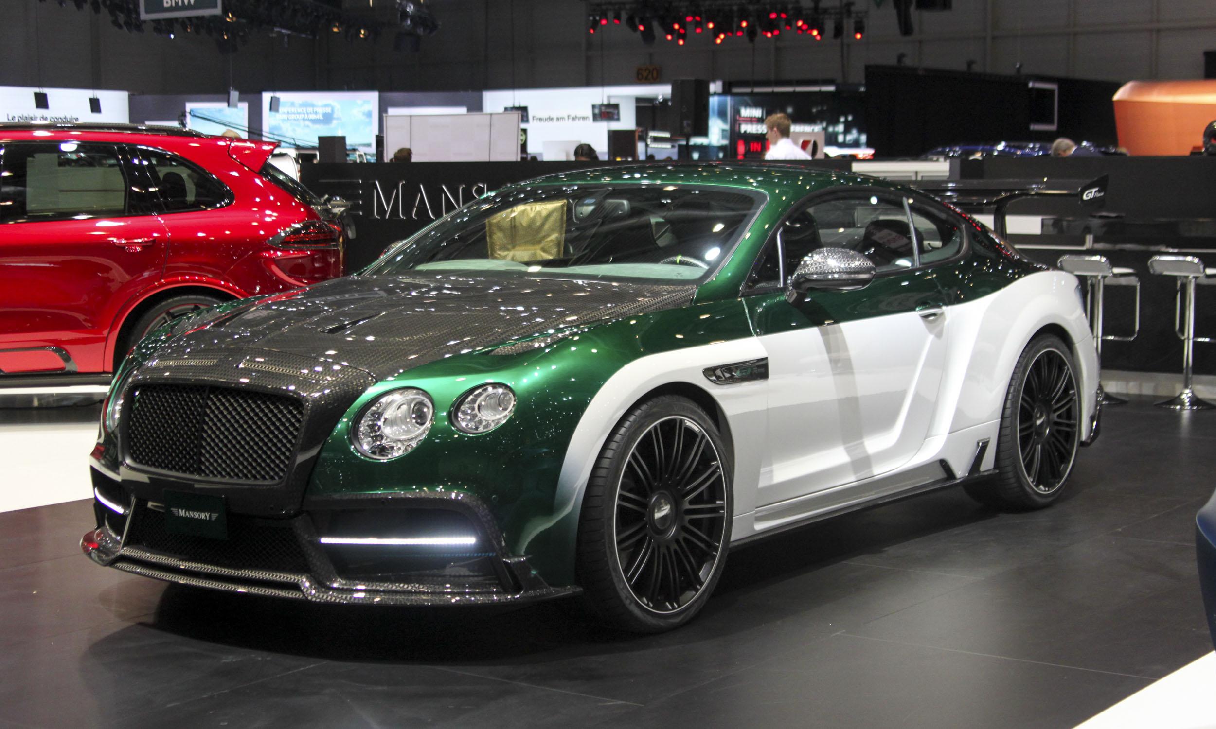 nice BENTLEY photo found on the web | Voiture bentley ...  |Really Nice Bentley