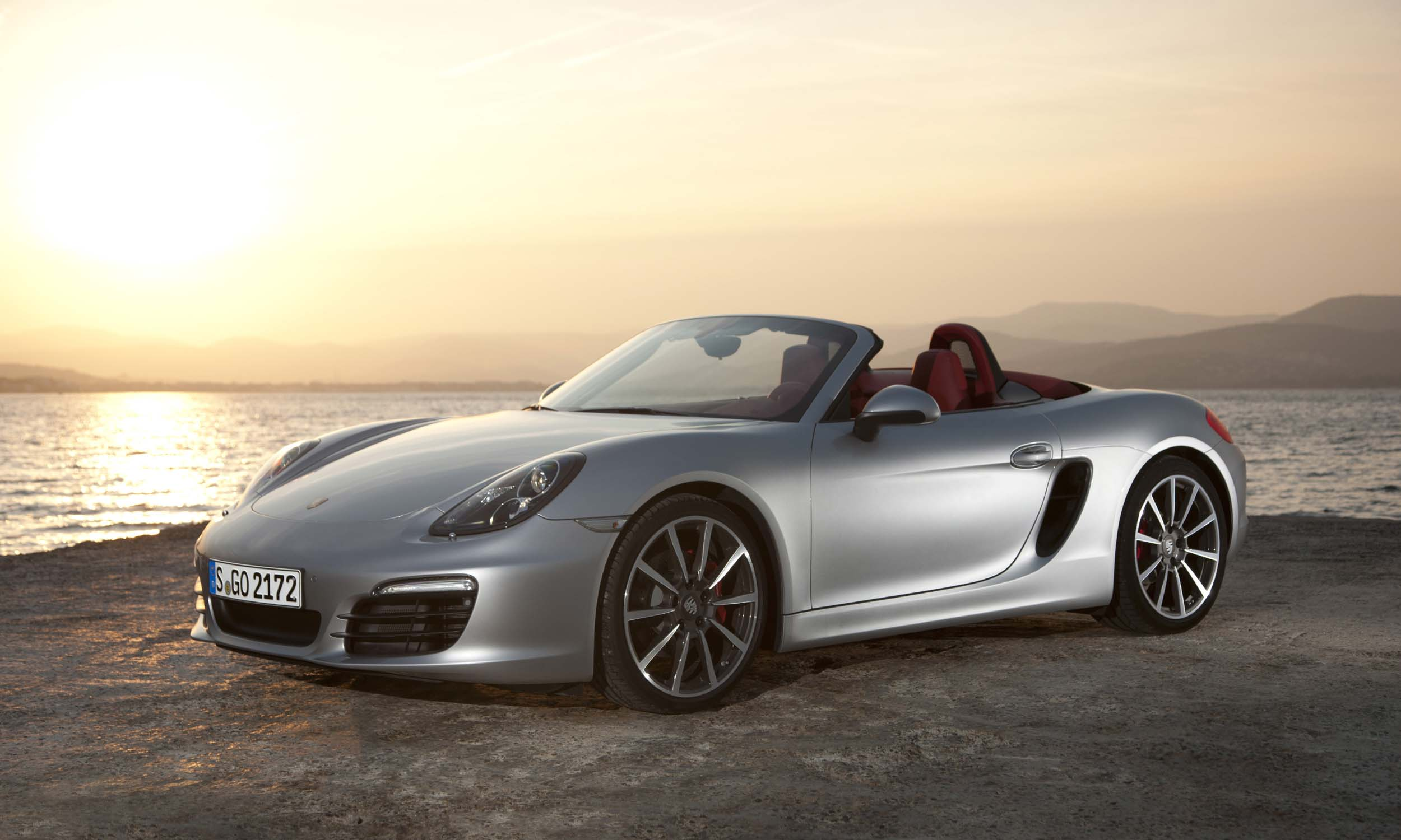 © Porsche Cars North America, Inc.