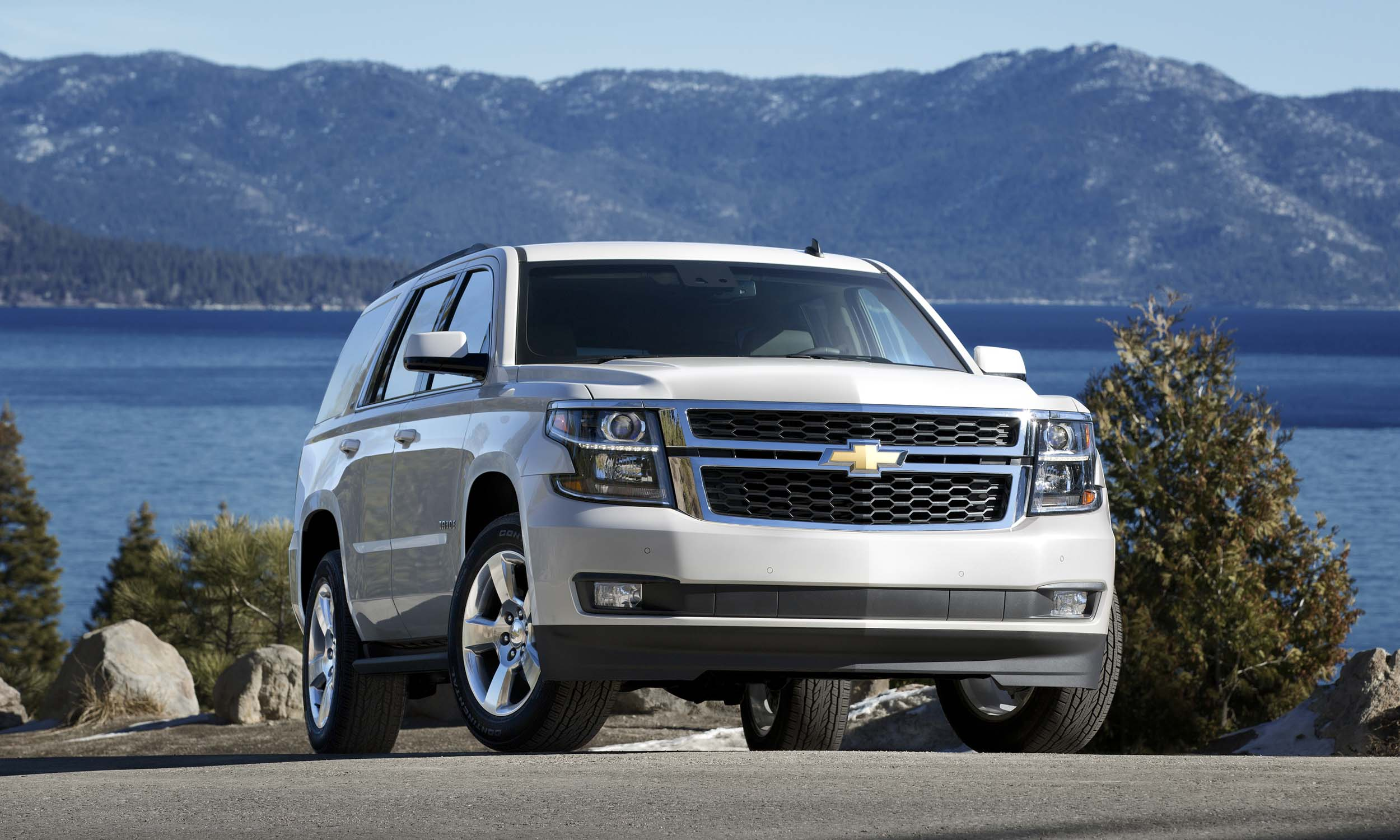 New suvs for 2015 and beyond autonxt for General motors suv models