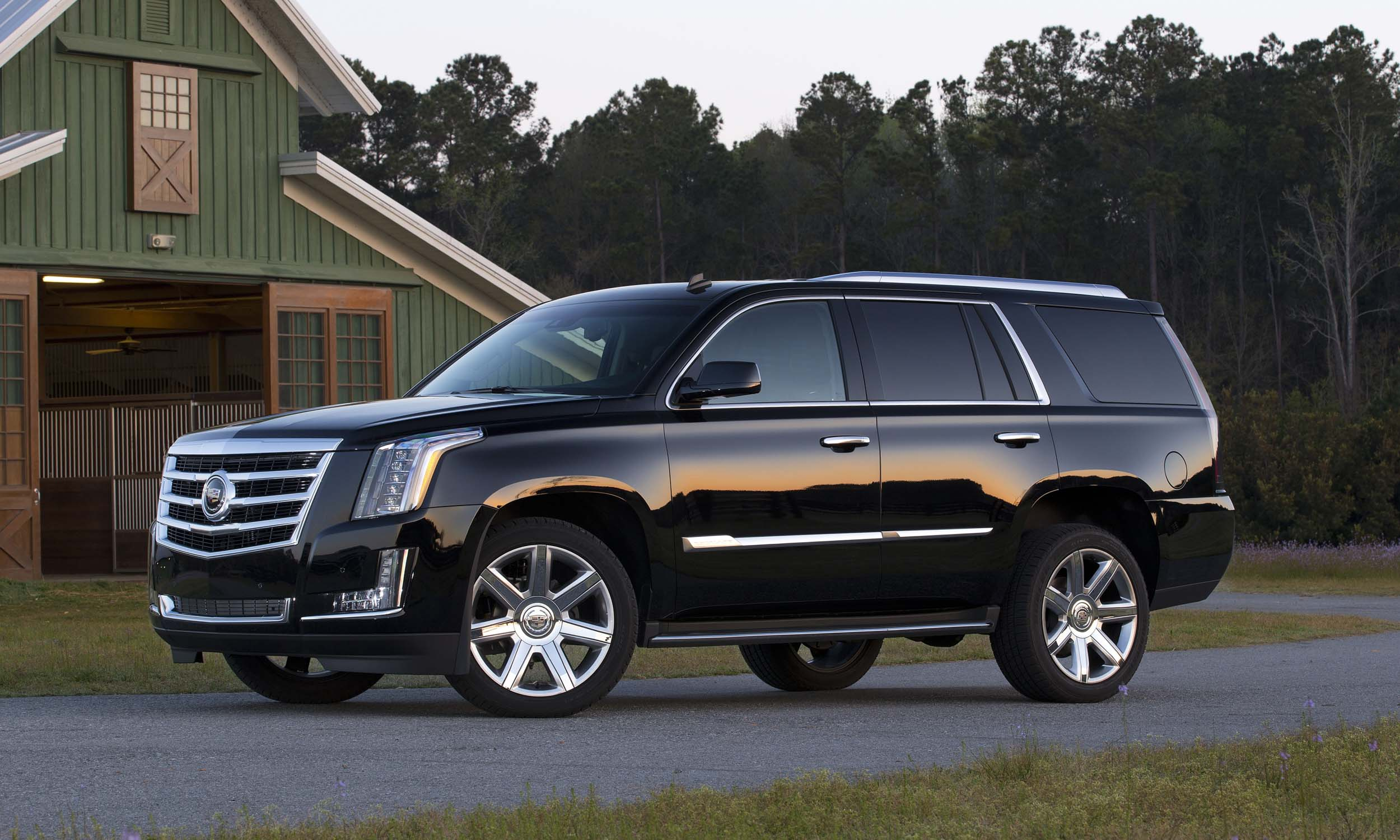 General Motors 2017 Cadillac Escalade