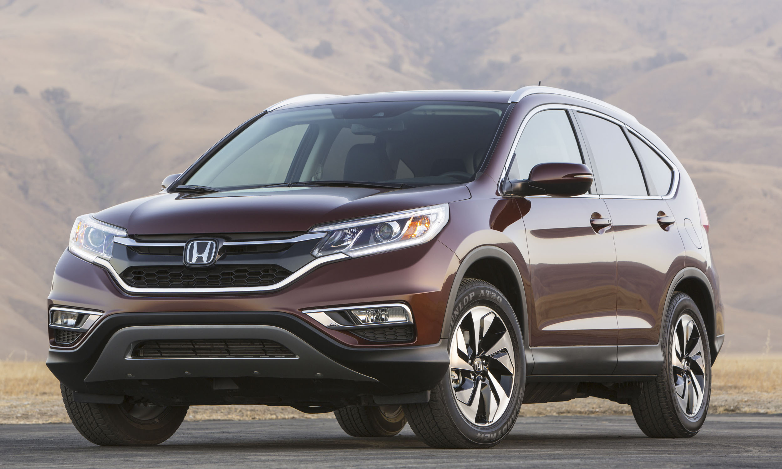 Most popular car colors 2015 - Honda Usa
