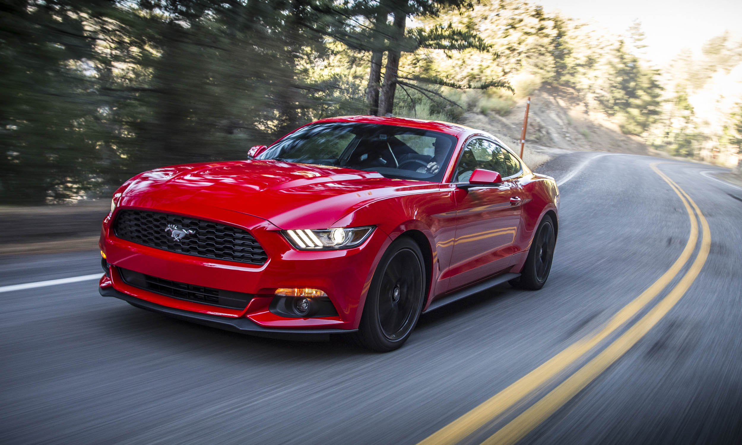 Most popular car colors 2015 - Ford Motor Company