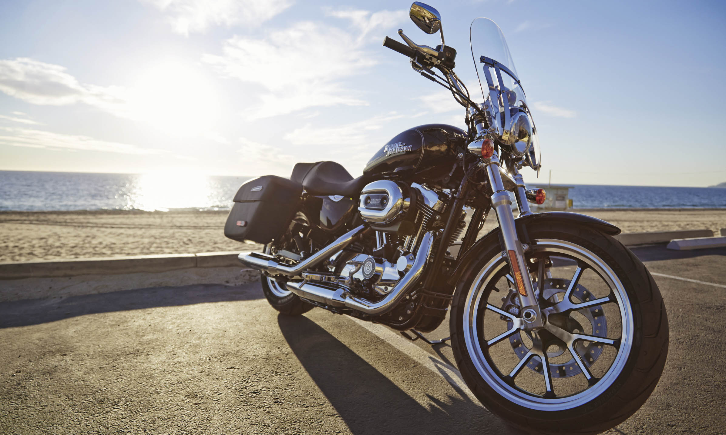 Harley-Davidson History32