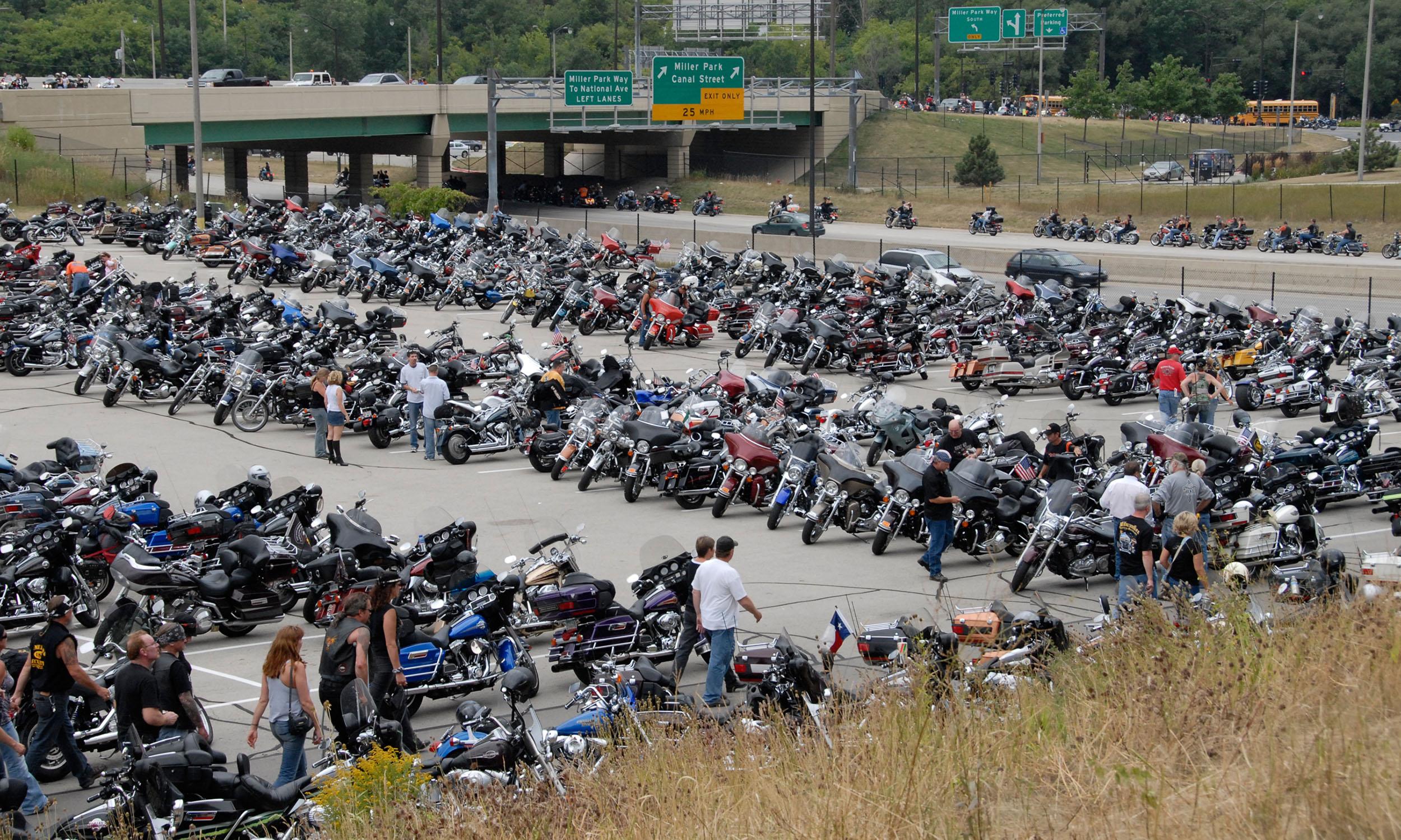 Harley-Davidson History34