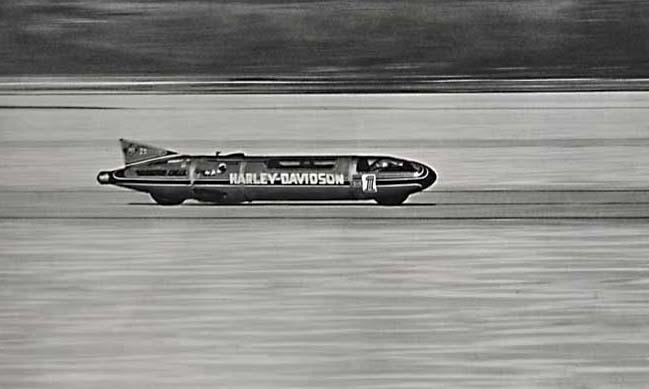 © Harley-Davidson