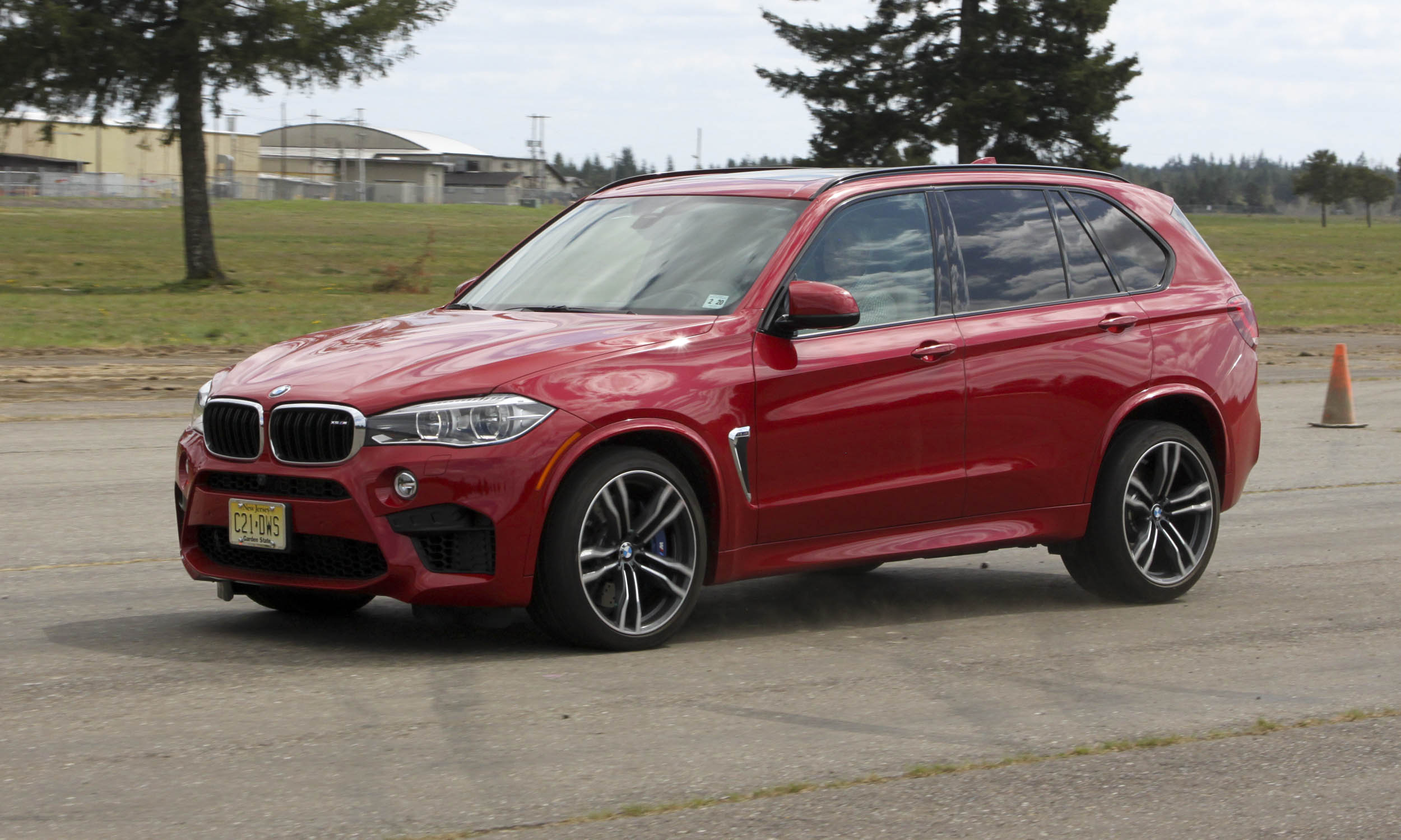 Perry Stern, Automotive Content Experience 6. BMW X5