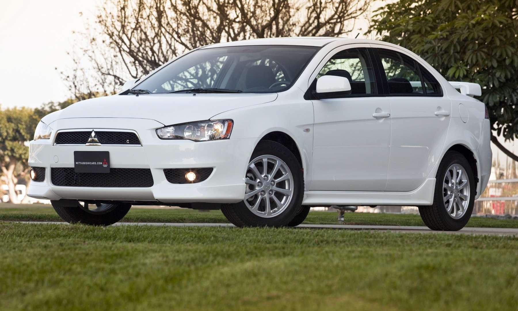 ? Mitsubishi Motors North America, Inc.