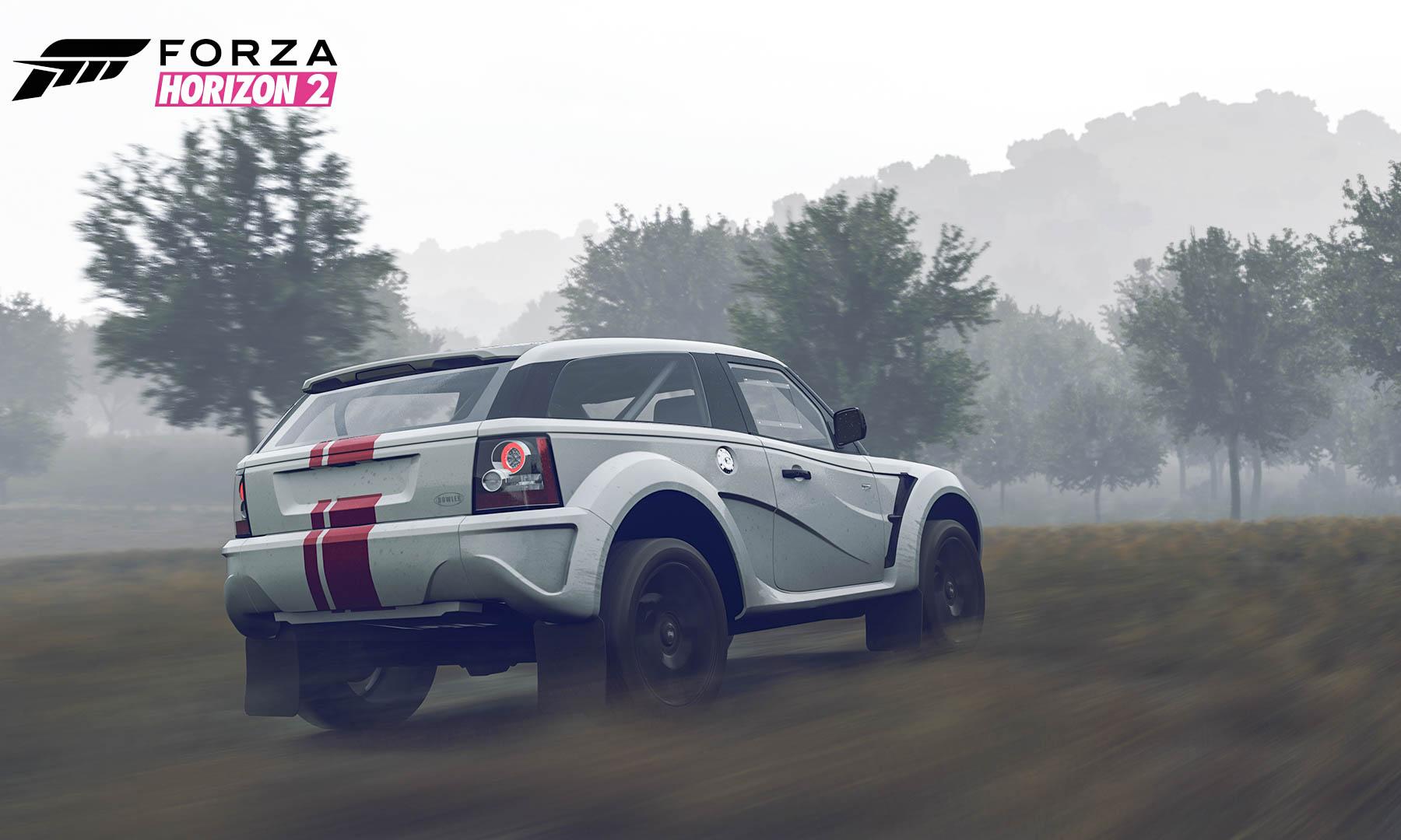 Favorite Rides Of Forza Horizon 2 187 Autonxt