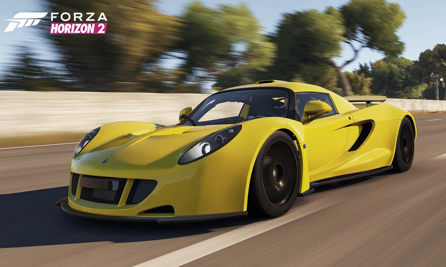 Favorite Rides Of Forza Horizon Autonxt