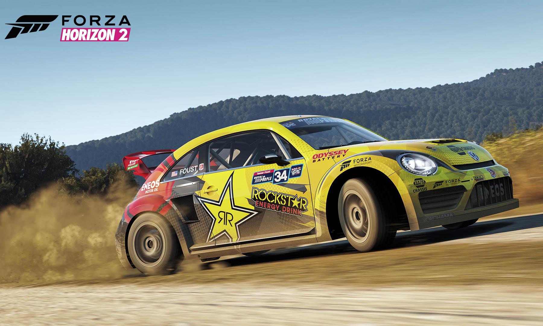Favorite Rides of Forza Horizon 2 - » AutoNXT
