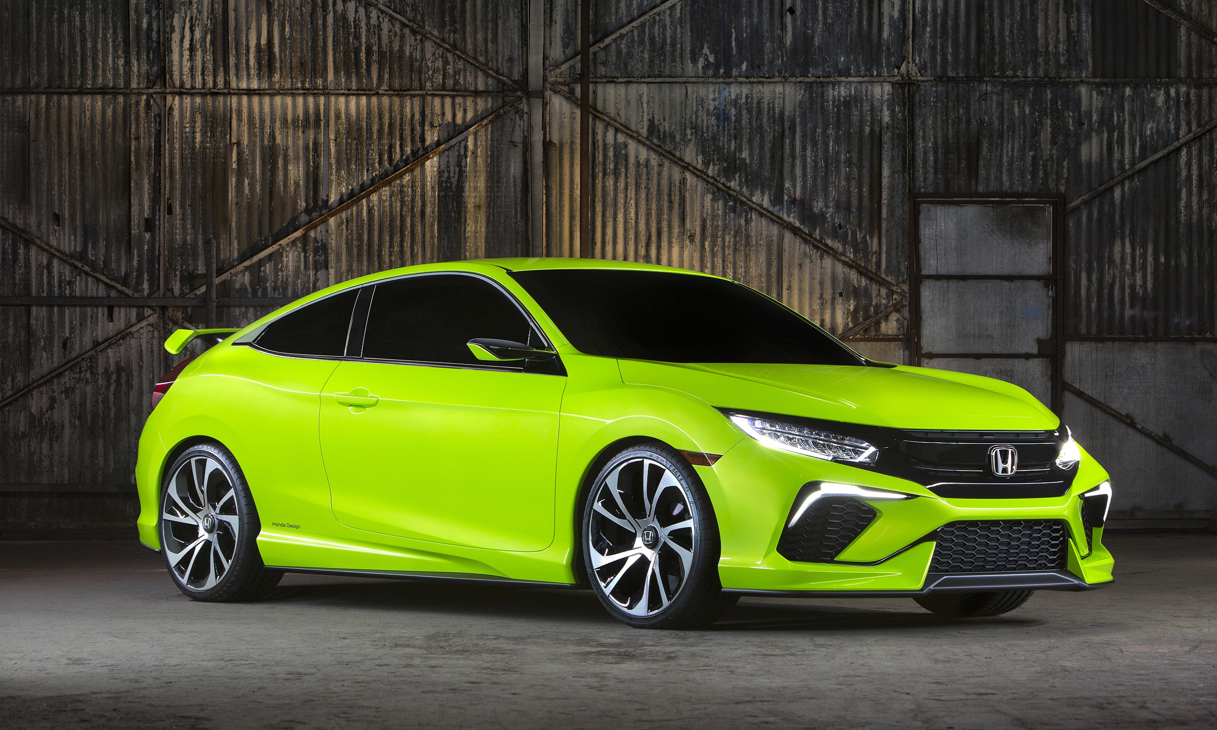 Most popular car colors 2015 - Honda North America